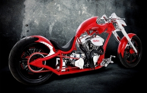 American Chopper Wallpaper Pack
