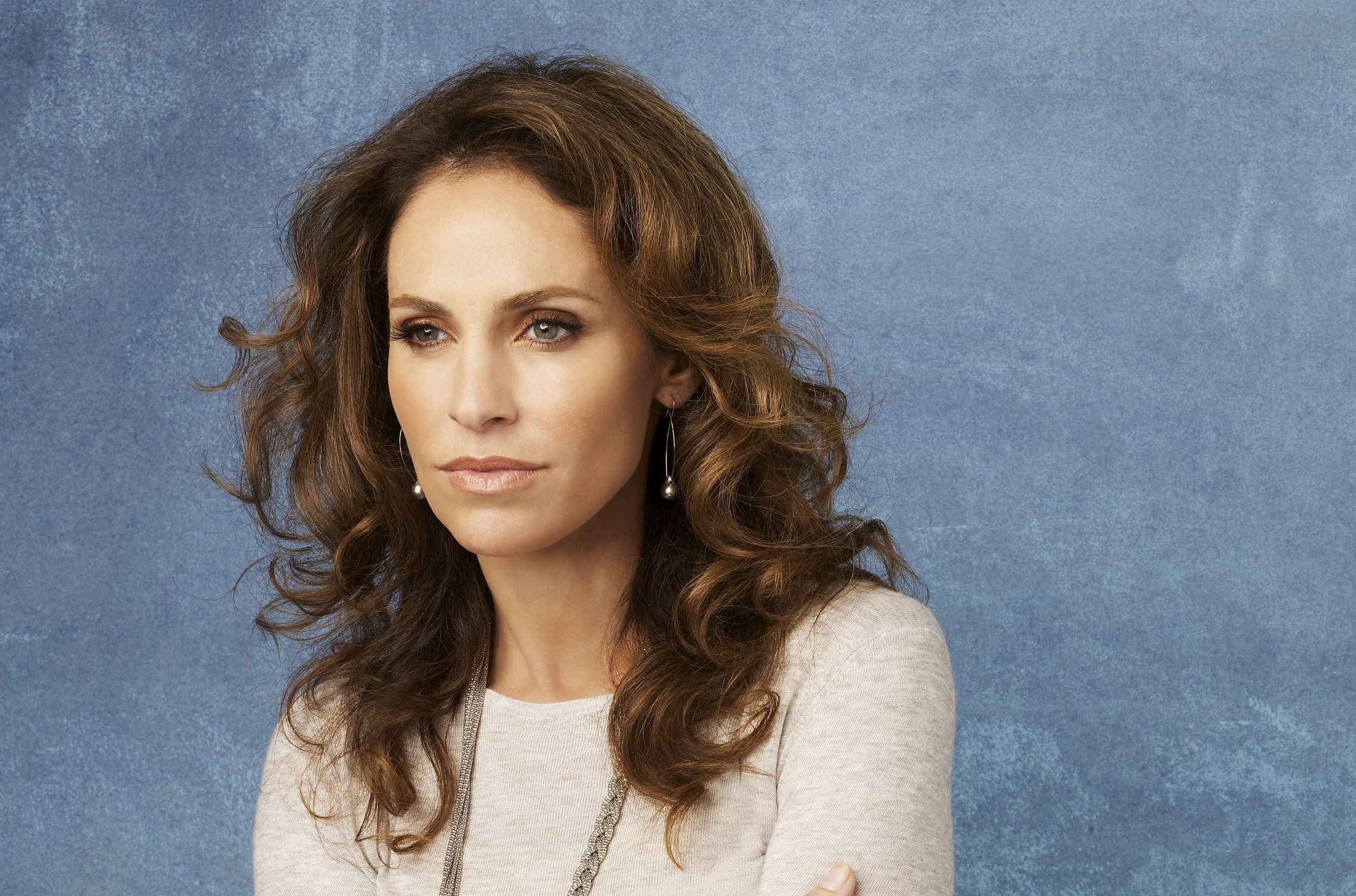 Amy Brenneman Beautiful
