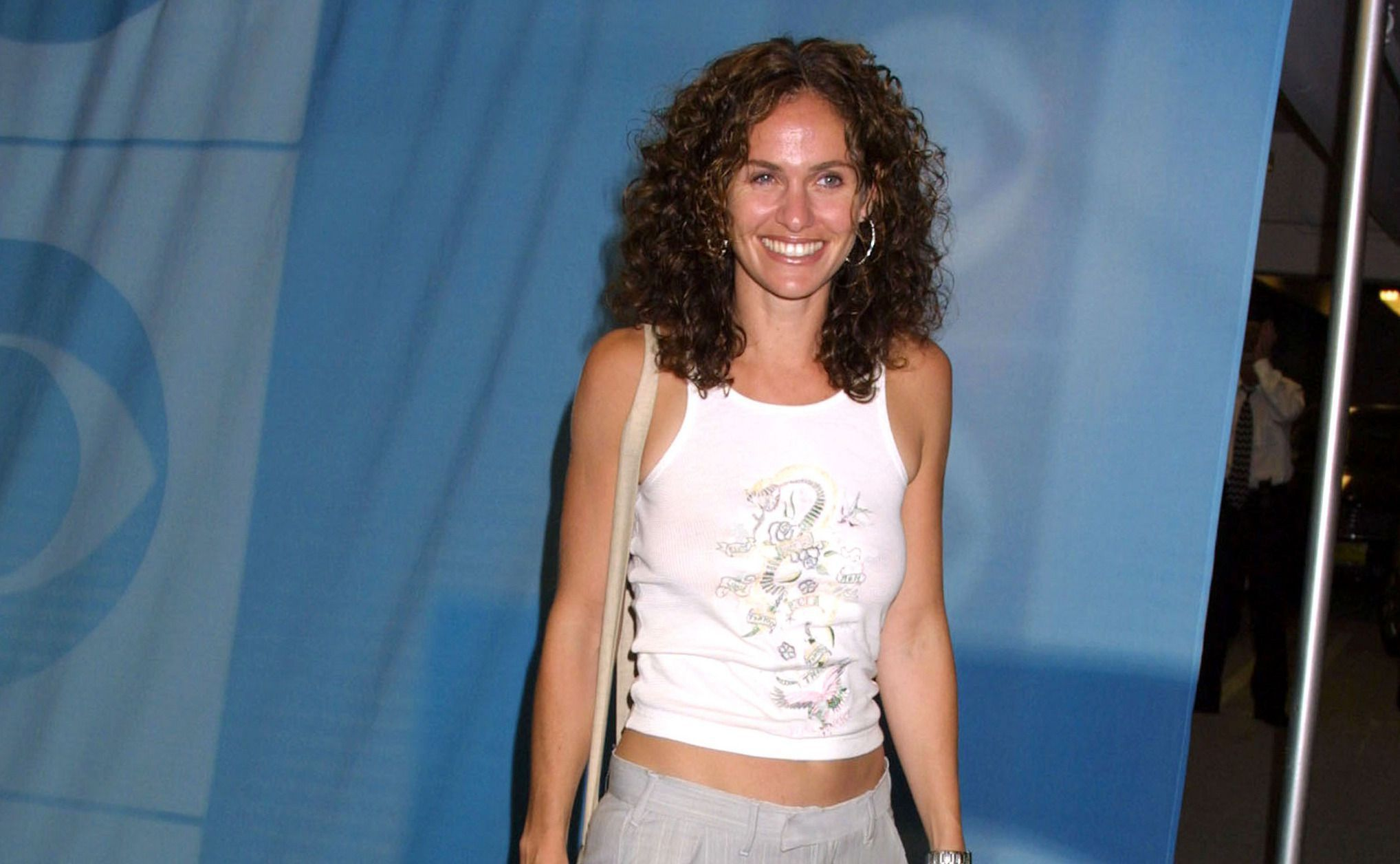 Amy Brenneman Wallpapers HD