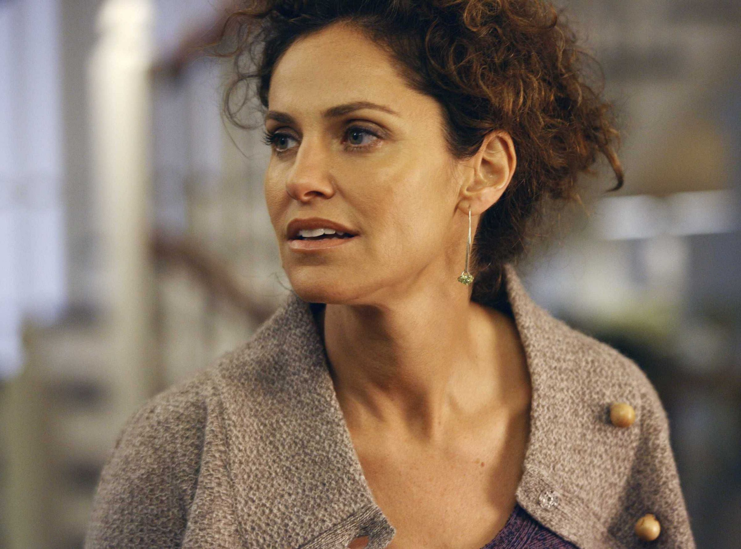 Amy Brenneman Tumblr