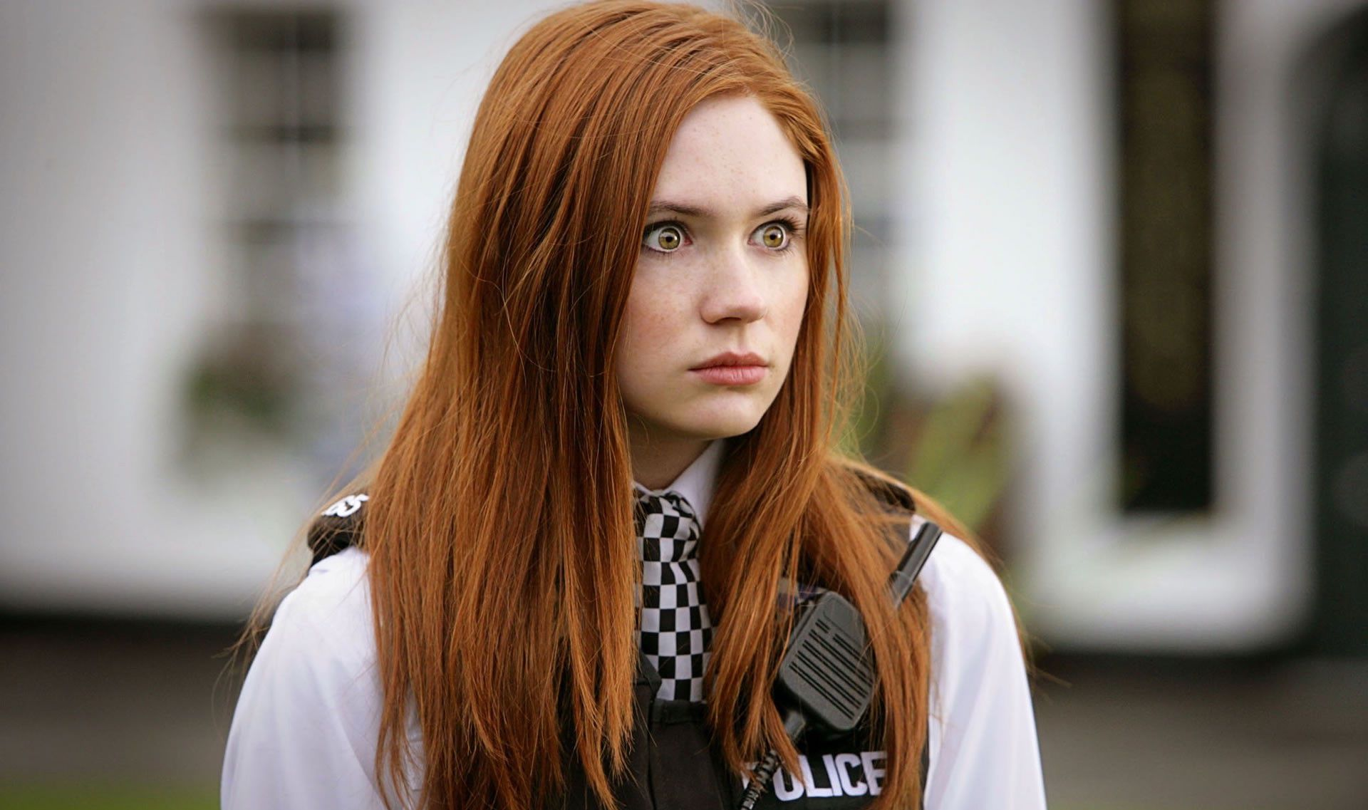Amy Pond Photos