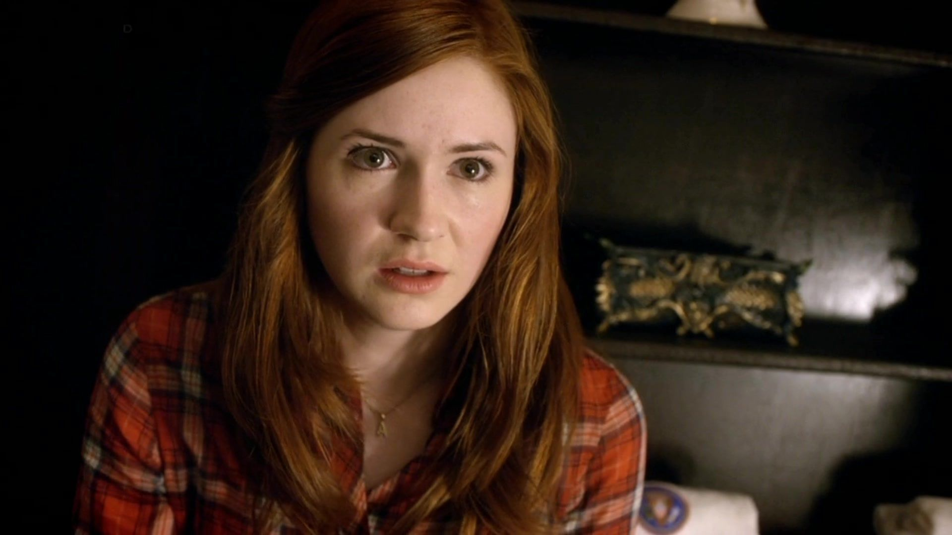 Amy Pond In High Resolution
