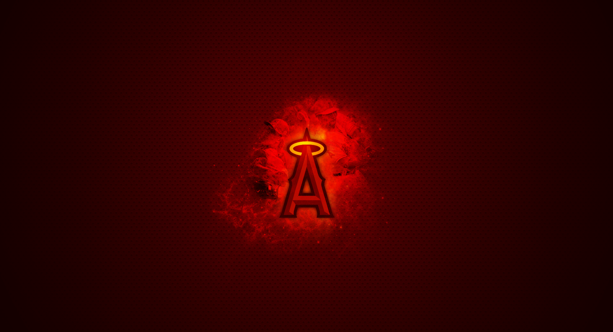 Anaheim Angels Beautiful