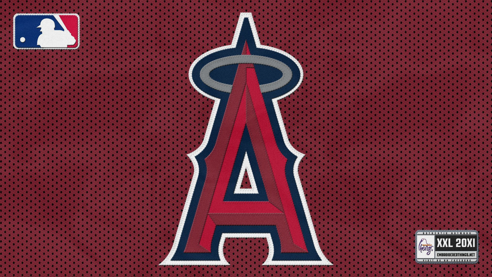Anaheim Angels Gallery