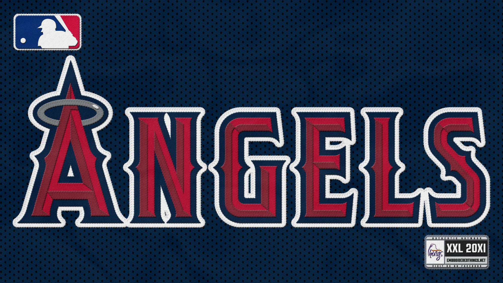 Anaheim Angels High Definition Wallpapers