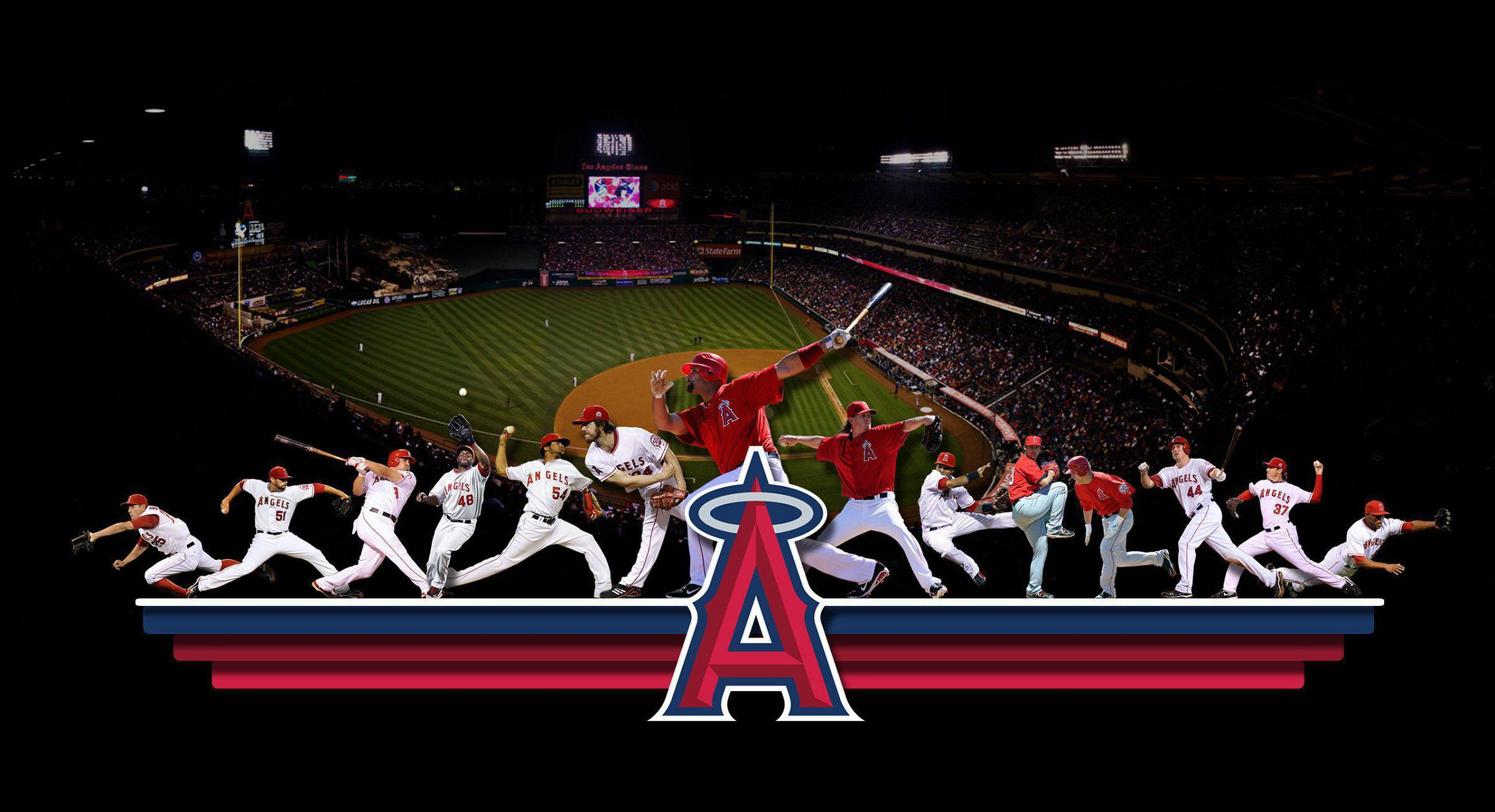 Anaheim Angels High Quality Wallpapers