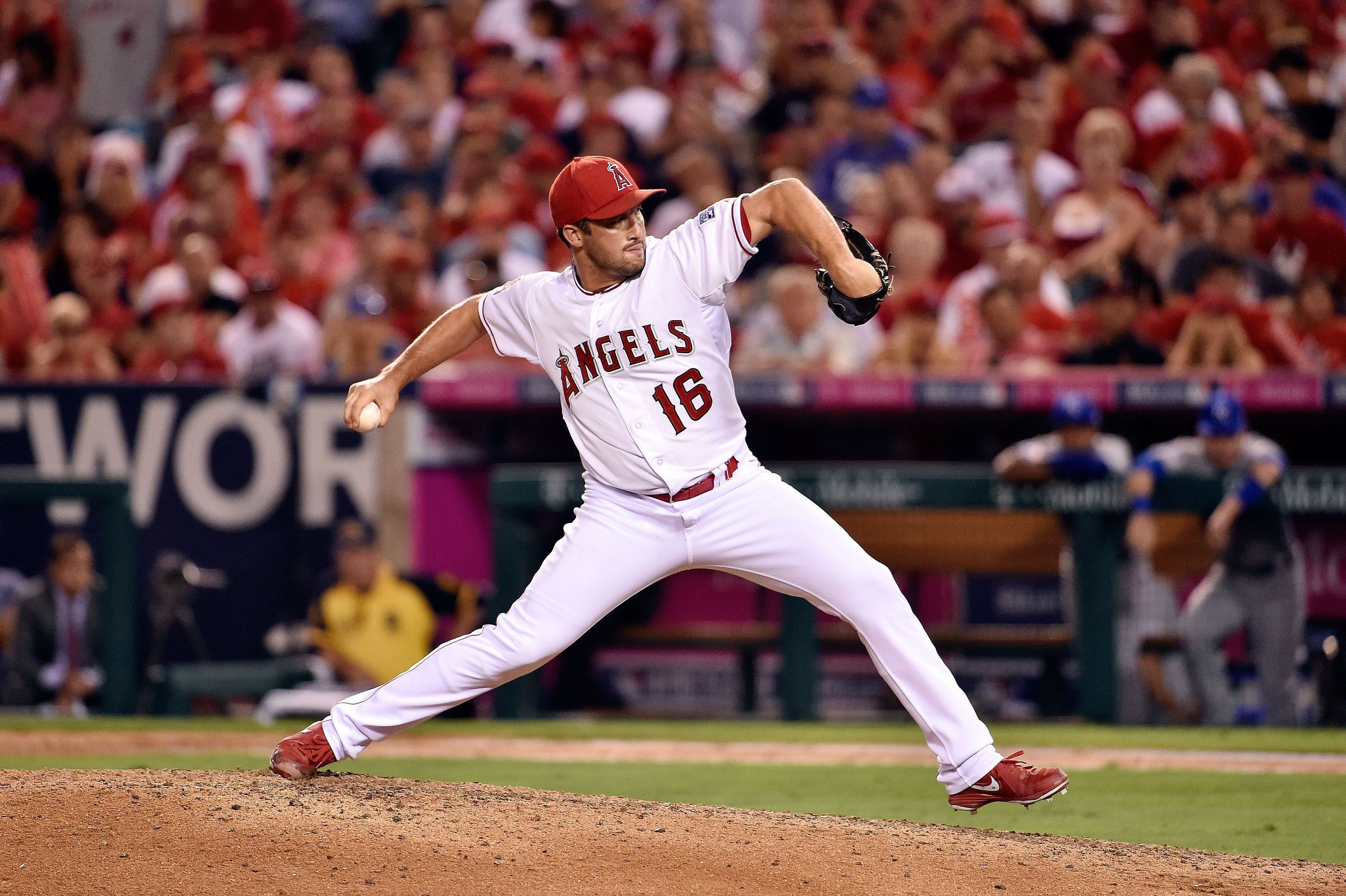 Division Series Kansas City Royals V Los Angeles Angels Of Anaheim Game Two