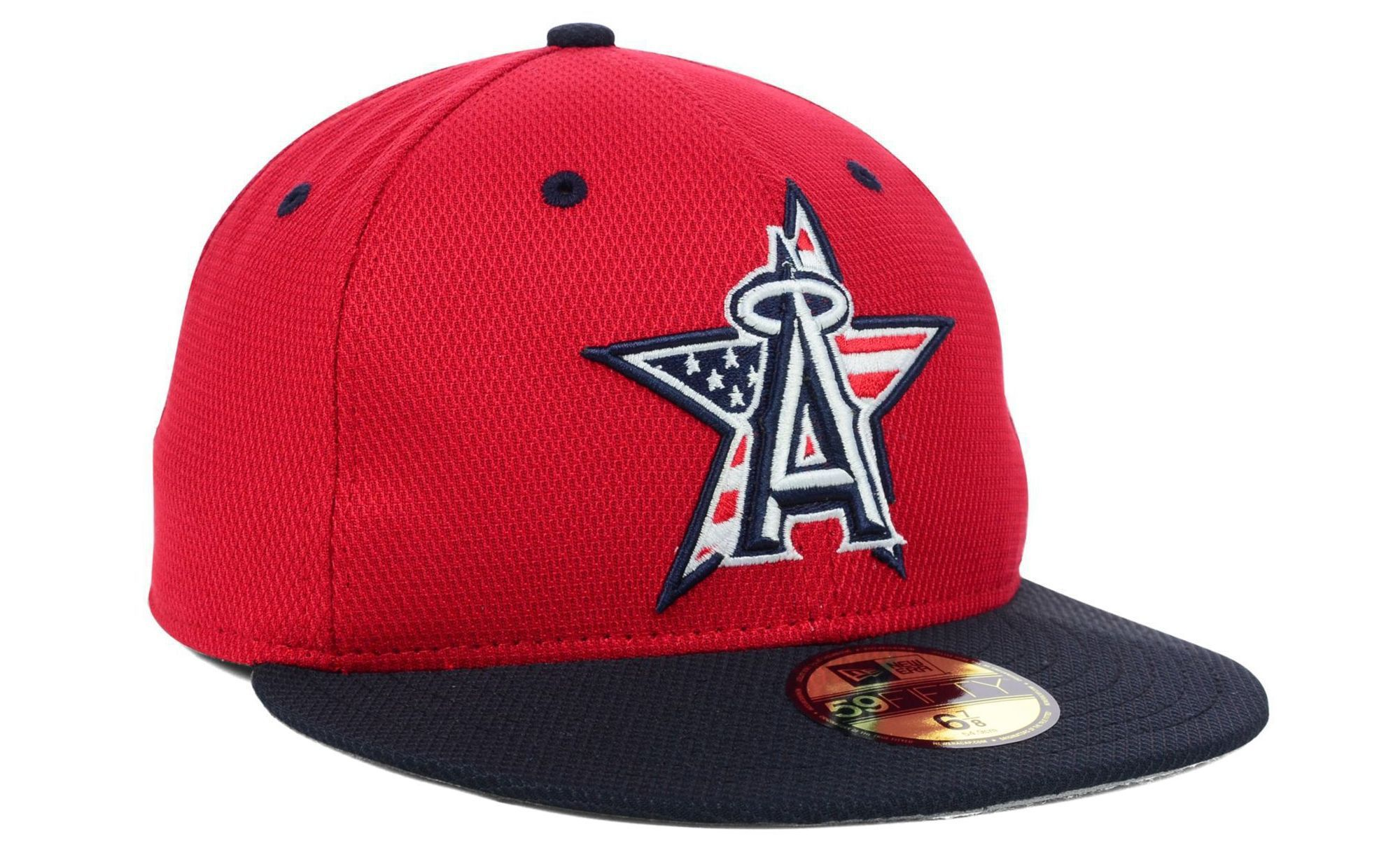 Anaheim Angels Widescreen