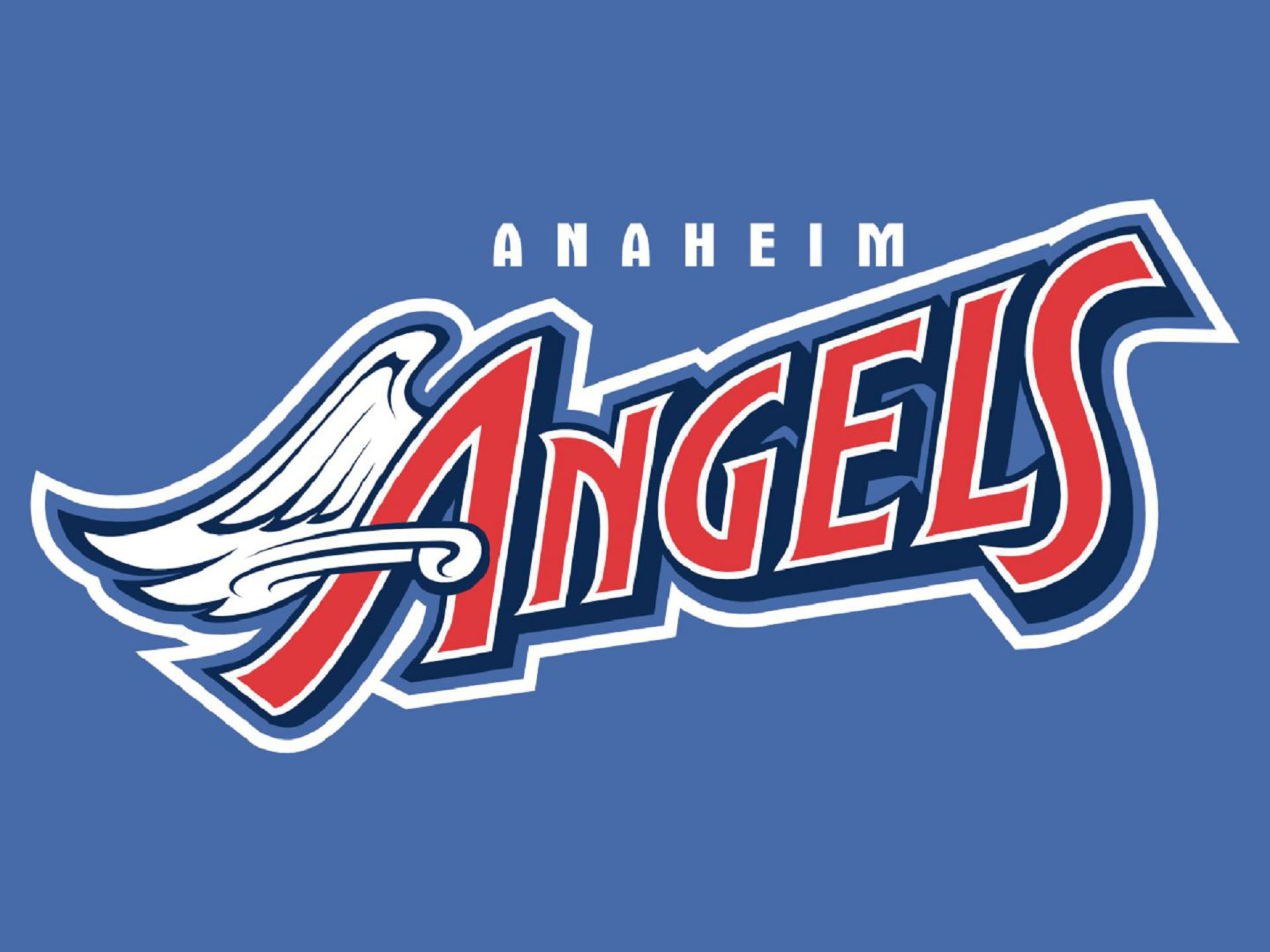 Anaheim Angels Wallpaper Pack