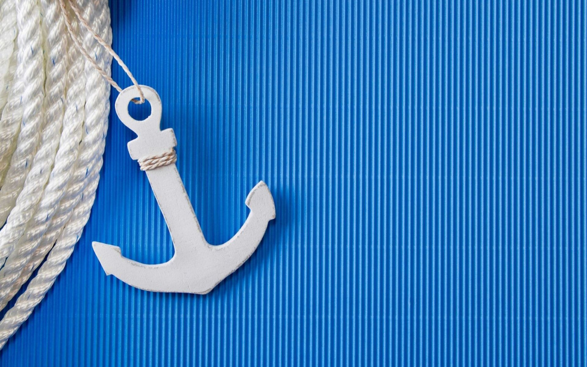 Anchor Computer Wallpaper