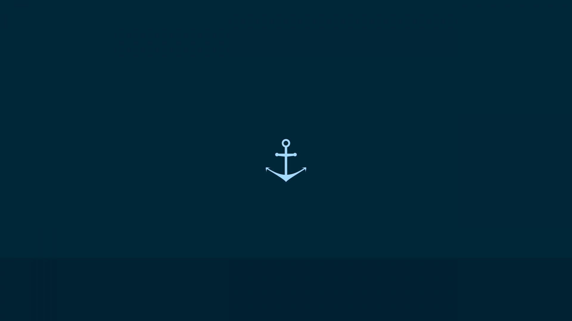 Anchor In High Resolution