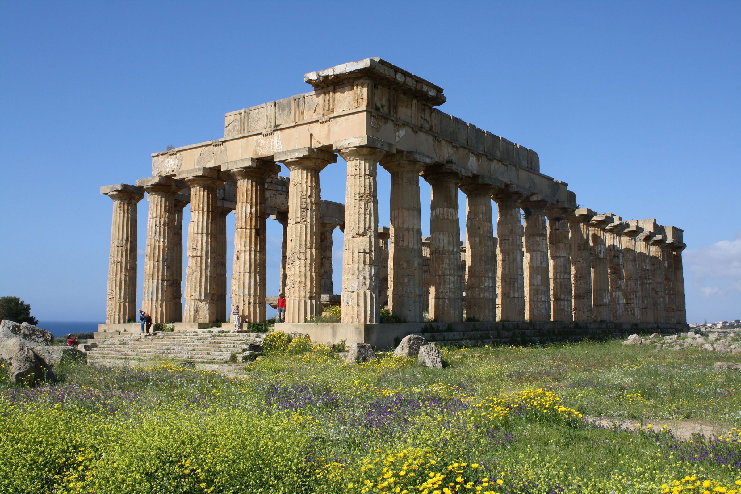 Ancient Greece Wallpapers