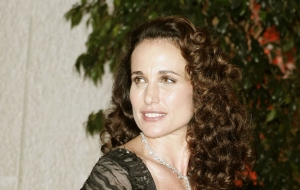 Andie Macdowell Photos