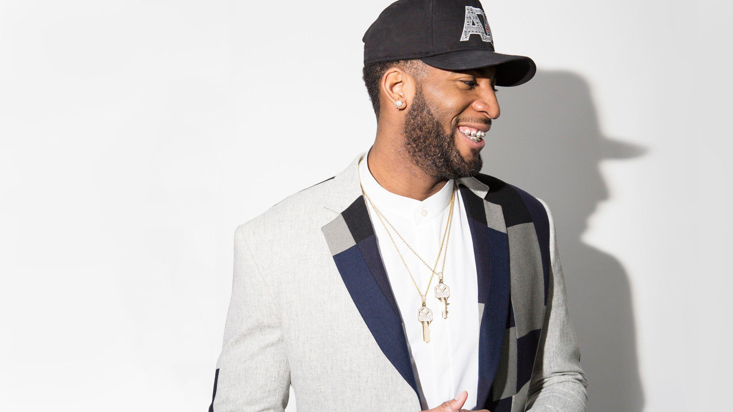 Andre Drummond Beautiful