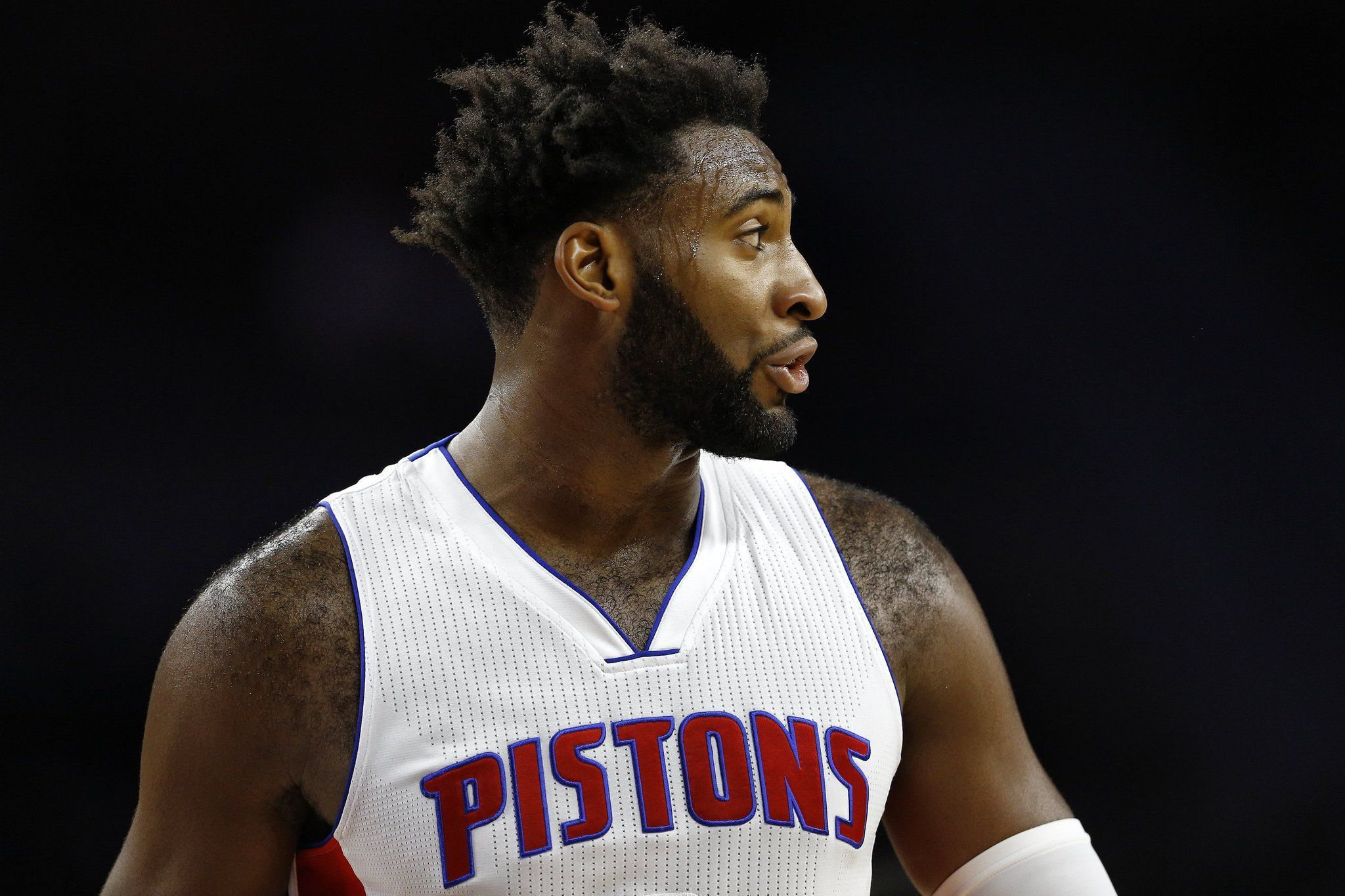 Andre Drummond High Quality Wallpapers