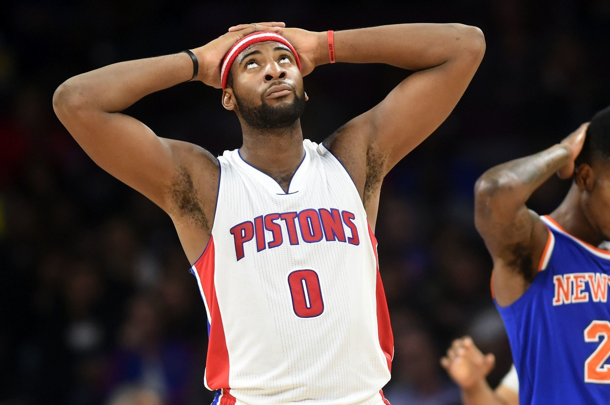 Andre Drummond Tumblr
