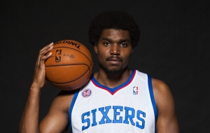 NBA: Philadelphia 76ers Media Day
