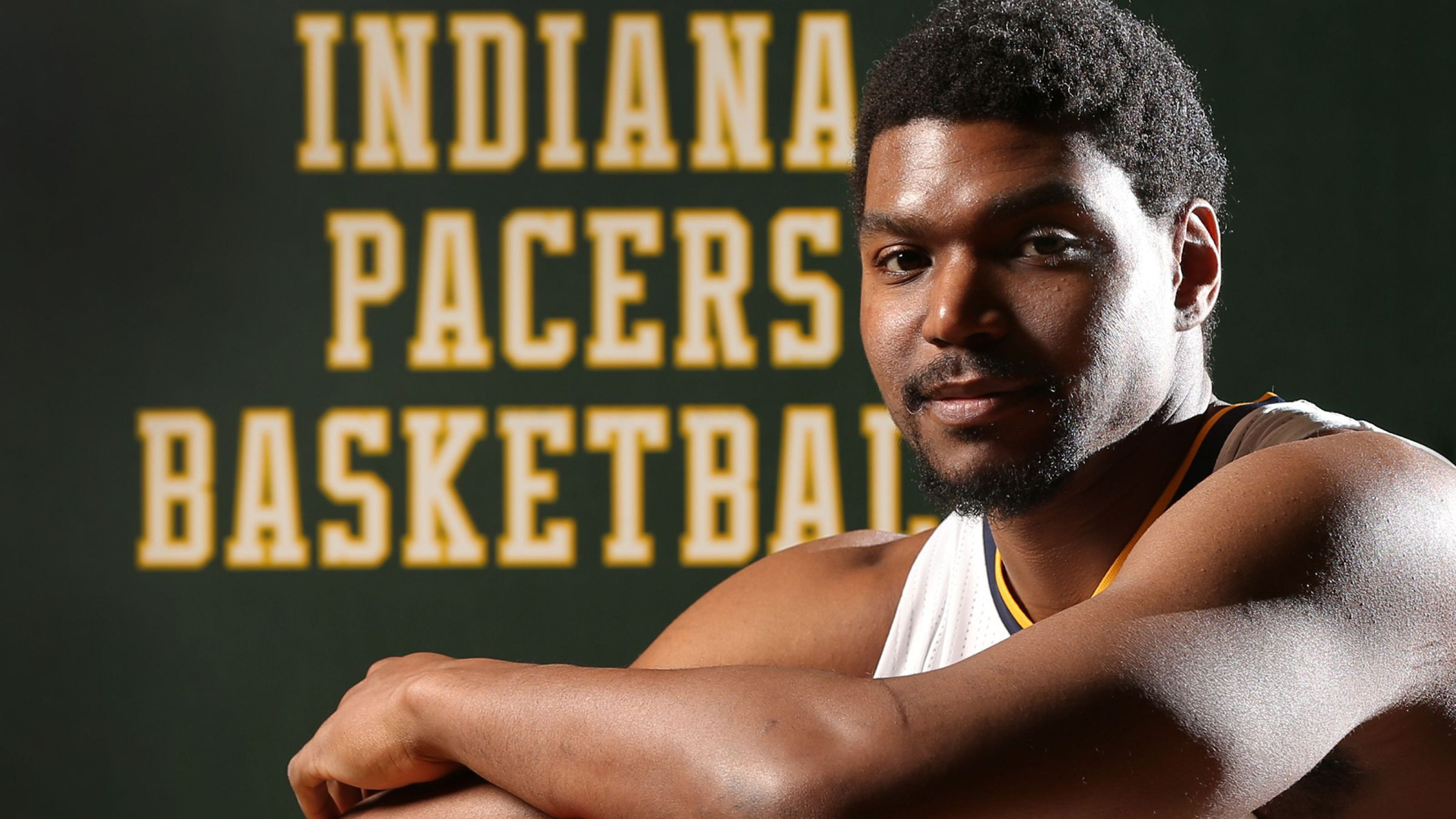 Andrew Bynum Wallpapers