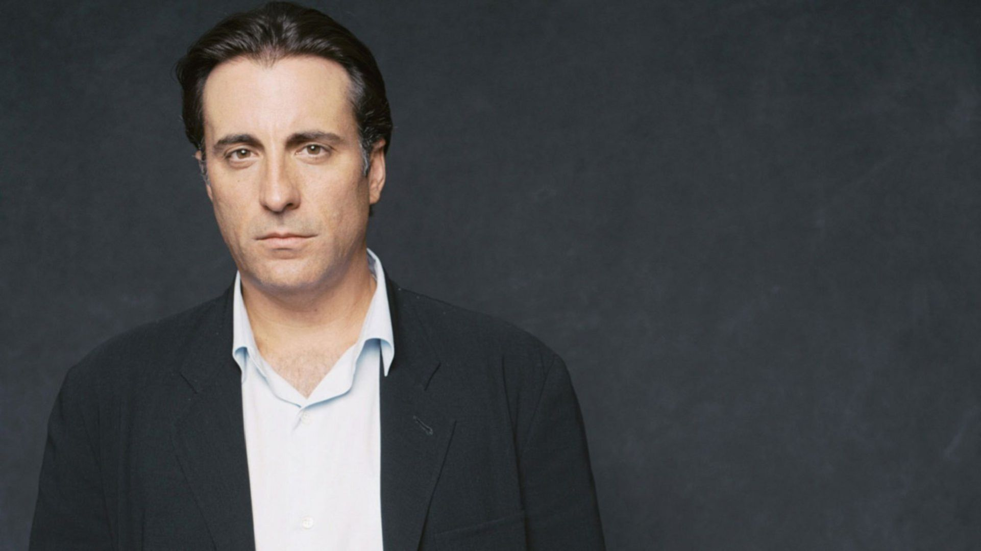 Andy Garcia In High Resolution