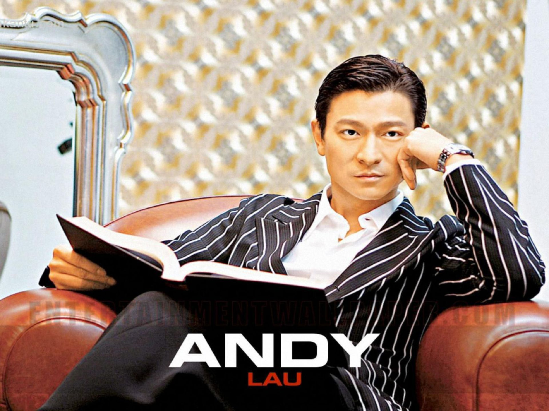 Andy Lau Gallery