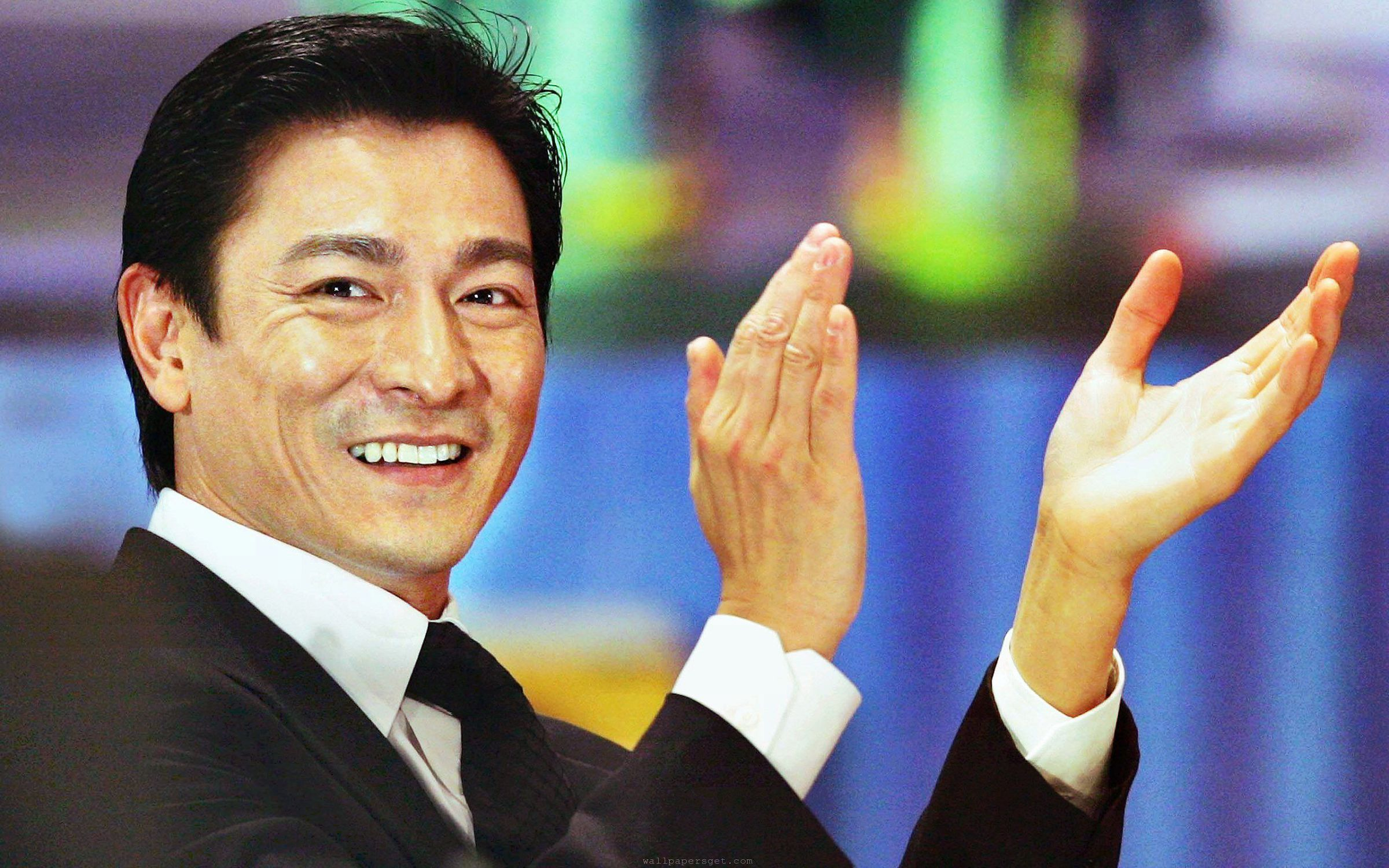 Andy Lau Pictures