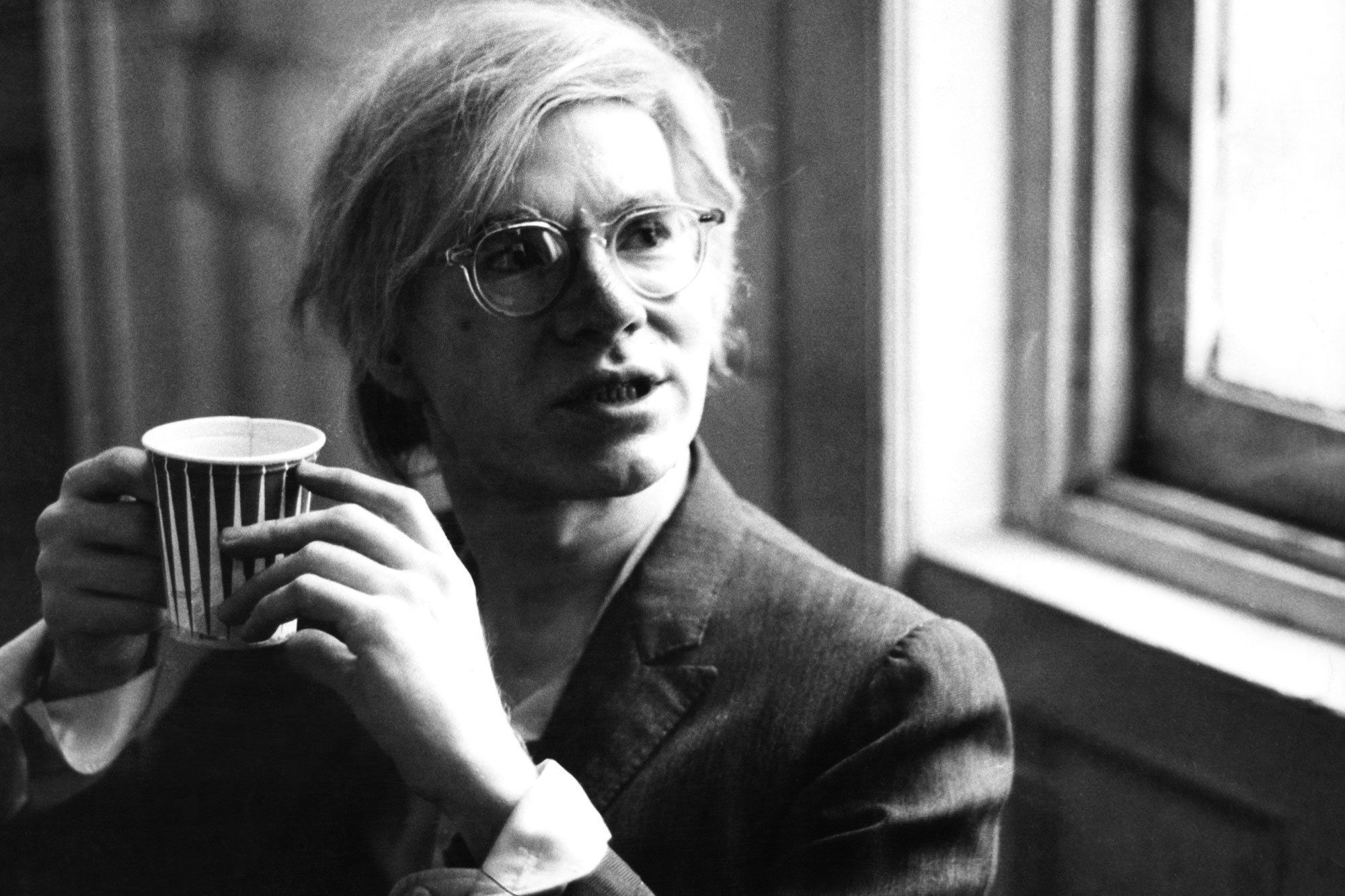 Andy Warhol Beautiful