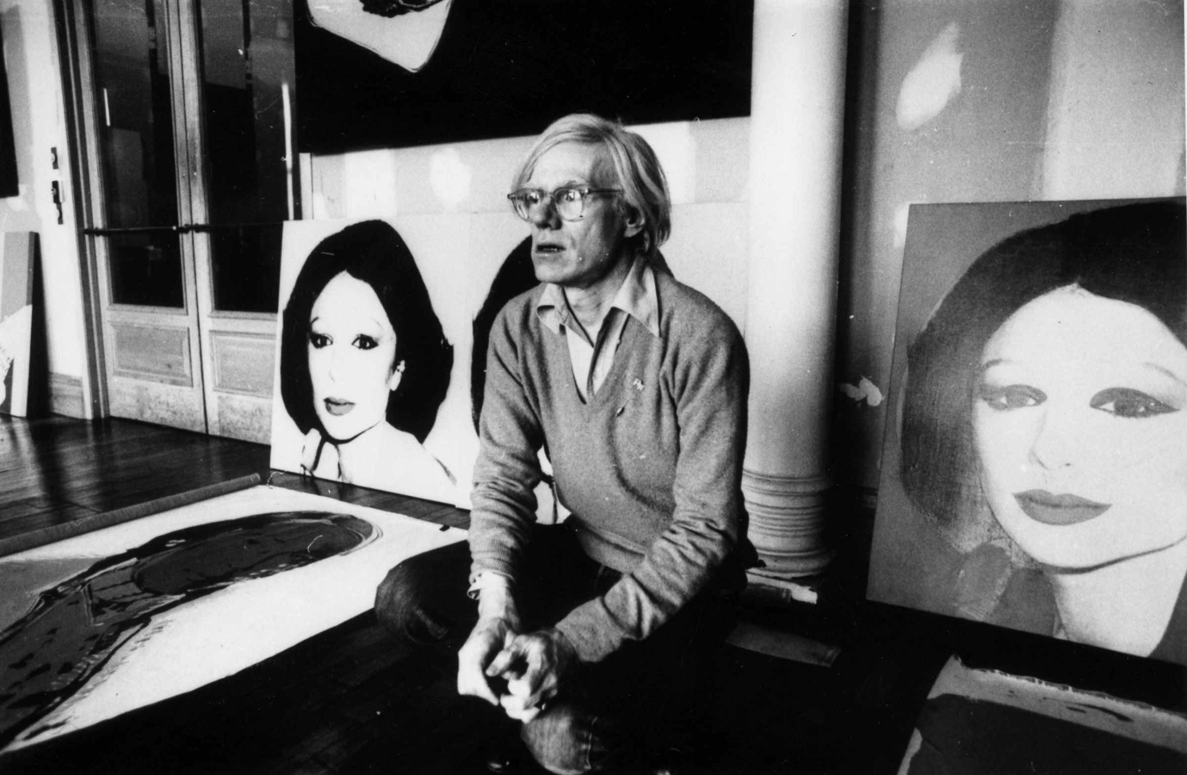 Andy Warhol Photos