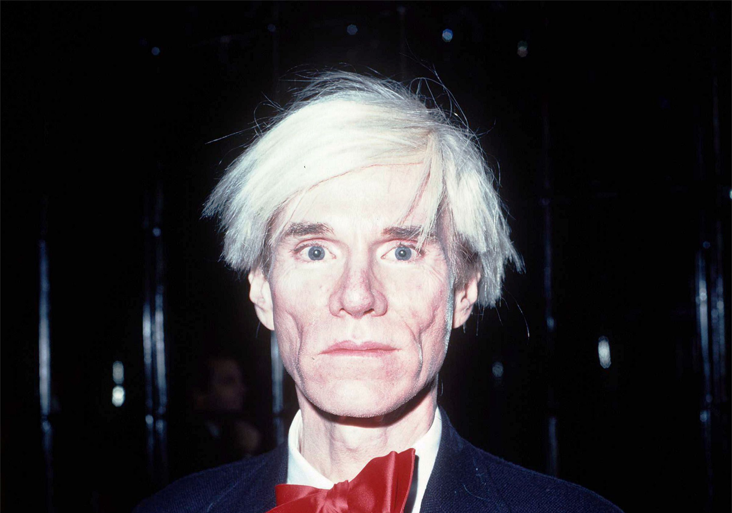 Andy Warhol Wallpapers HD