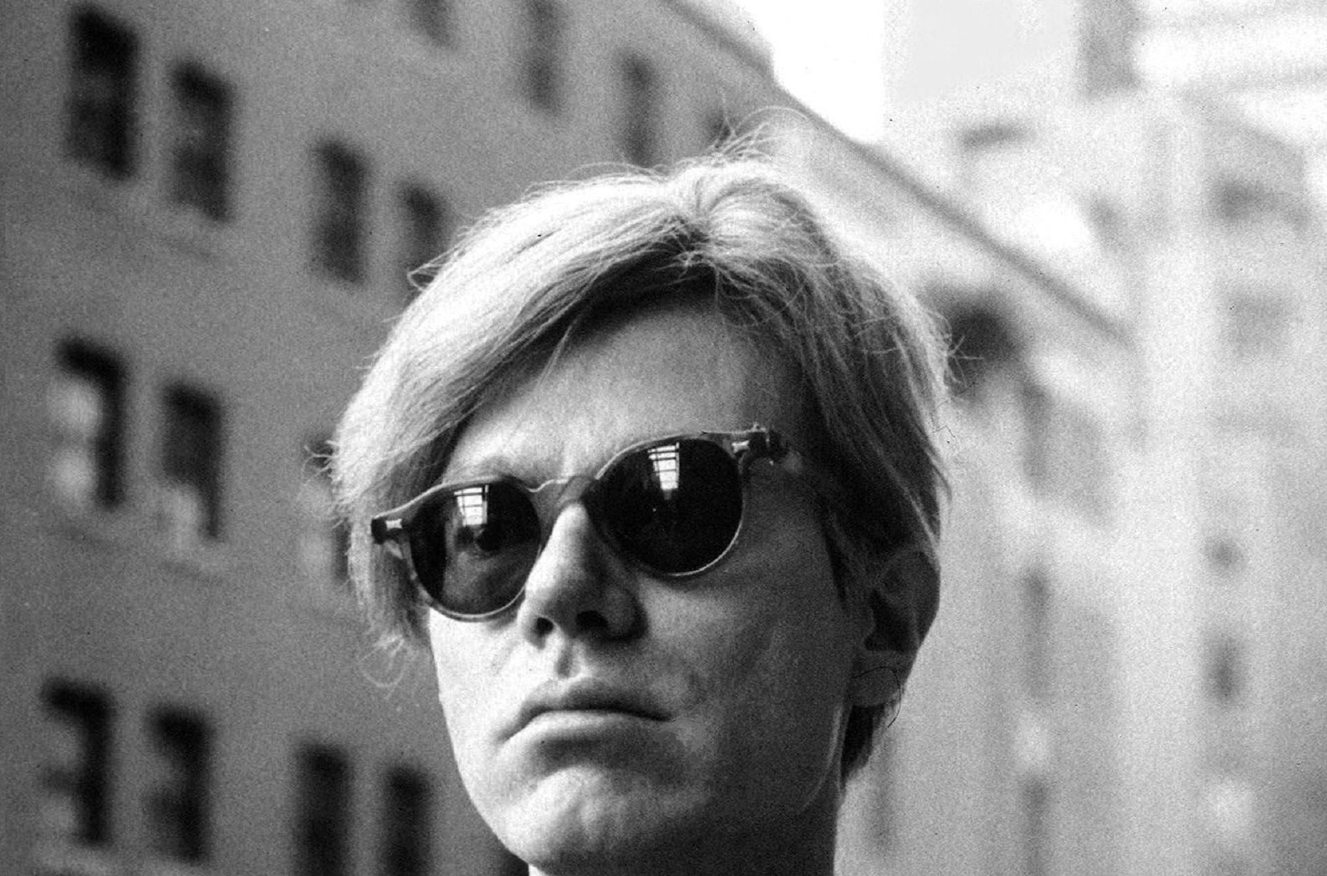 Andy Warhol Tumblr