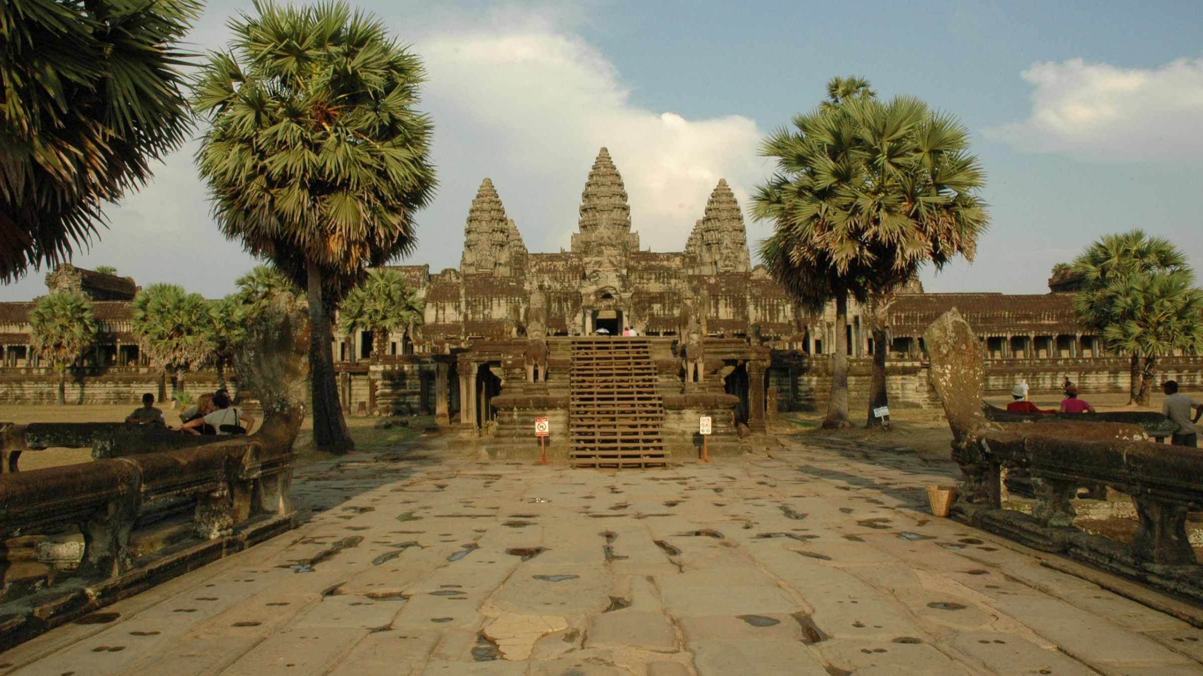 Angkor Wat Beautiful