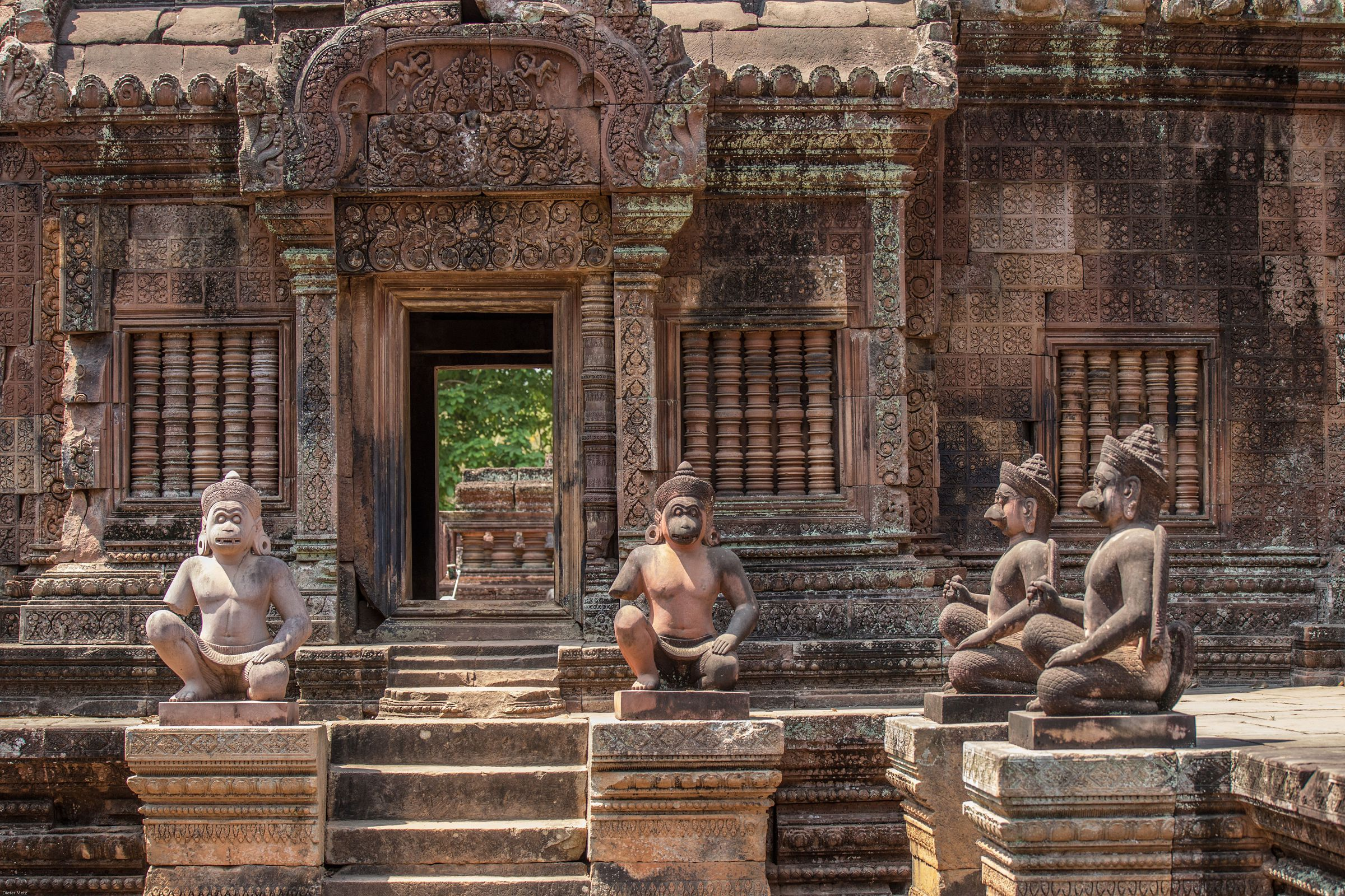 Angkor Wat High Definition Wallpapers
