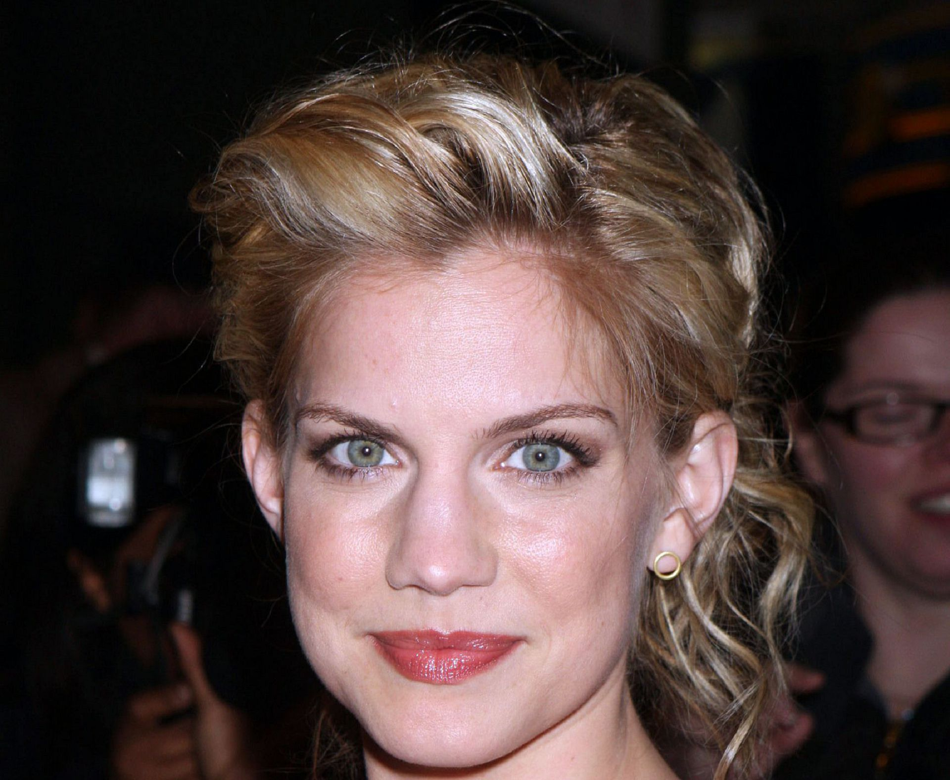 Anna Chlumsky Beautiful