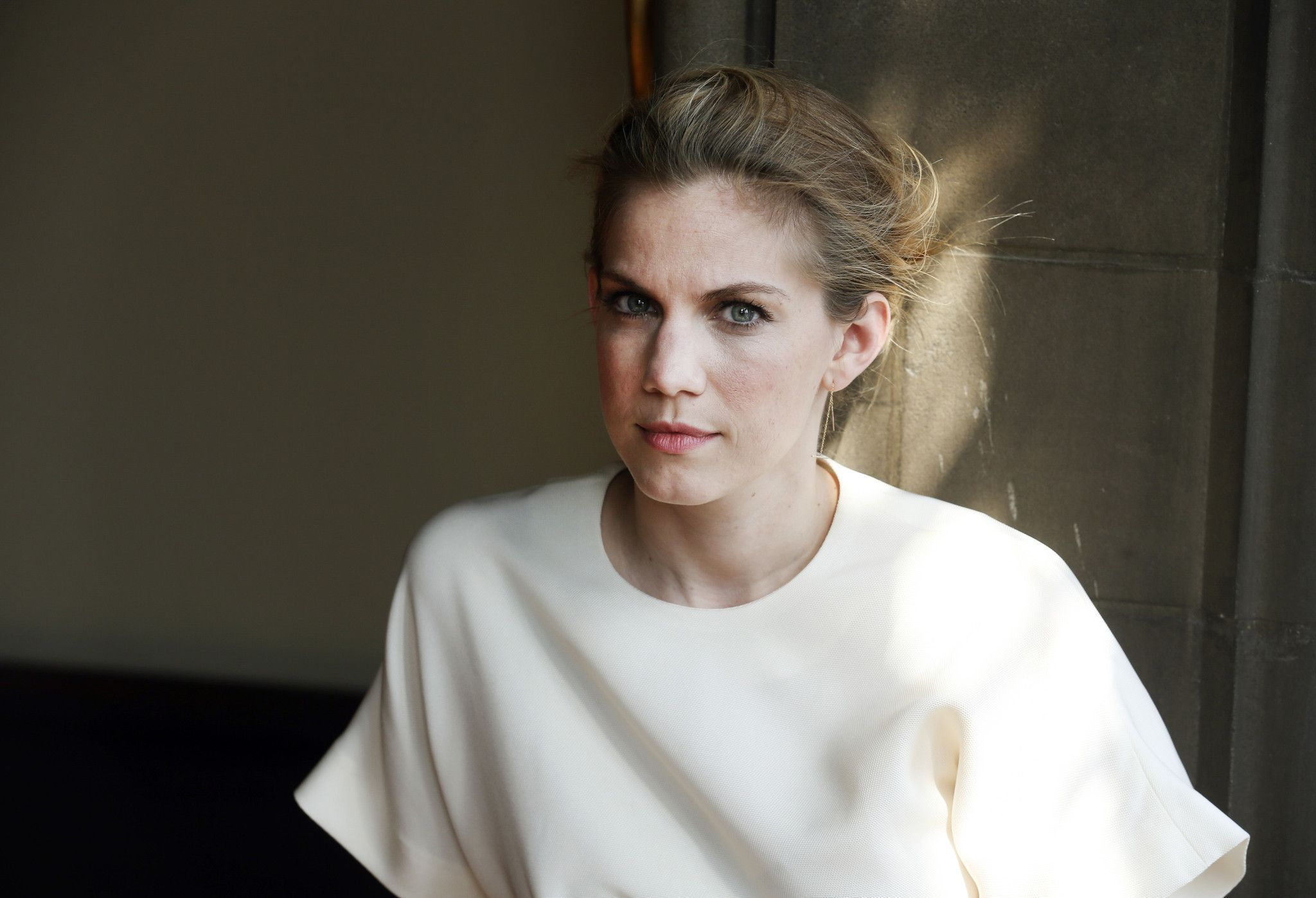Anna Chlumsky Photos