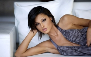 Anna Tatangelo Pictures