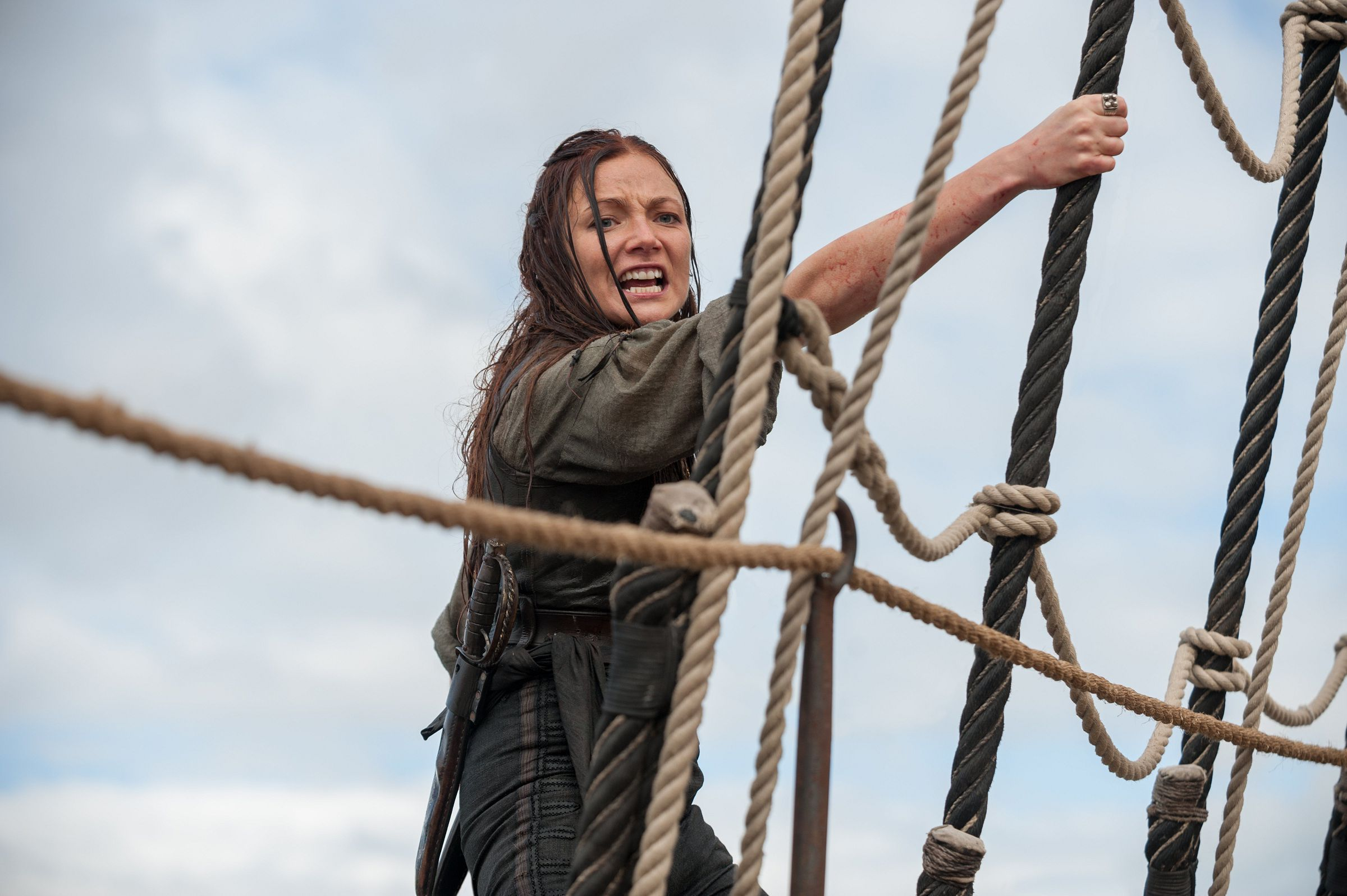 Anne Bonny High Definition Wallpapers