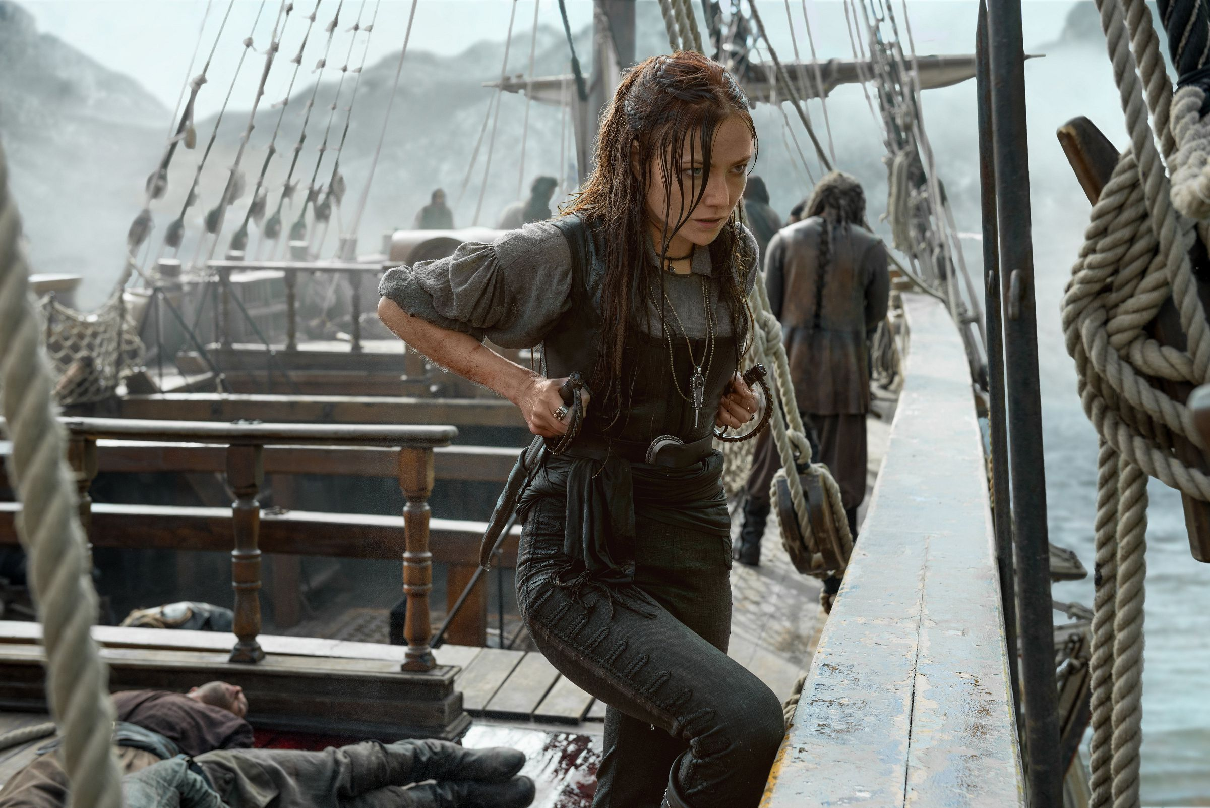 Anne Bonny High Quality Wallpapers