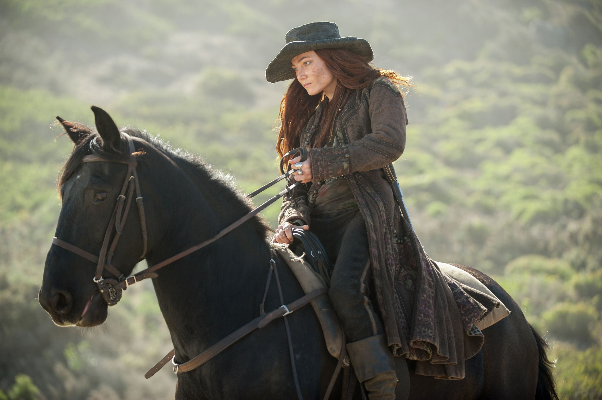 Anne Bonny Photos