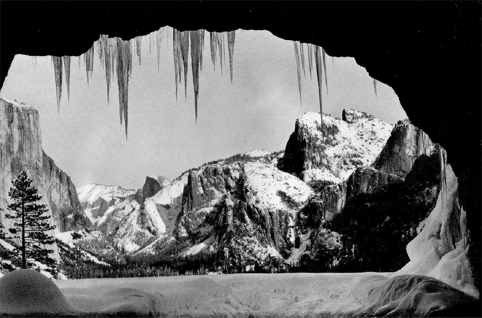 Ansel Adams High Definition Wallpapers