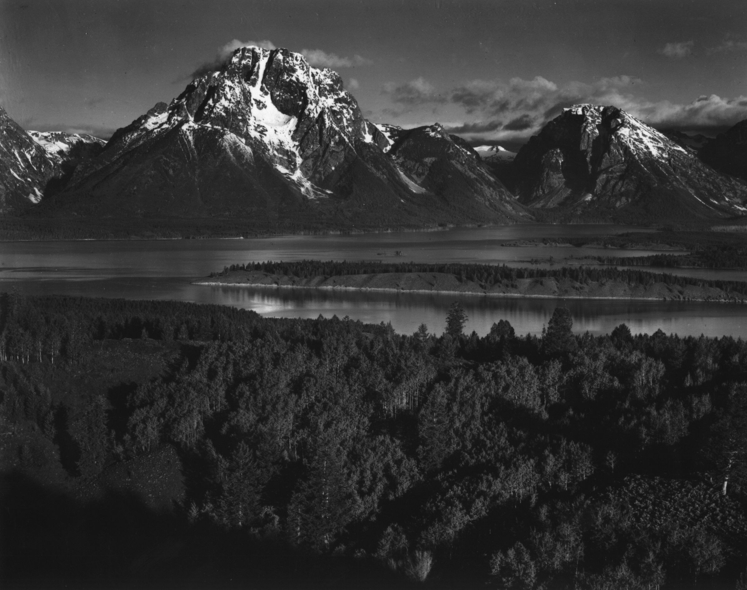 Ansel Adams Wallpaper