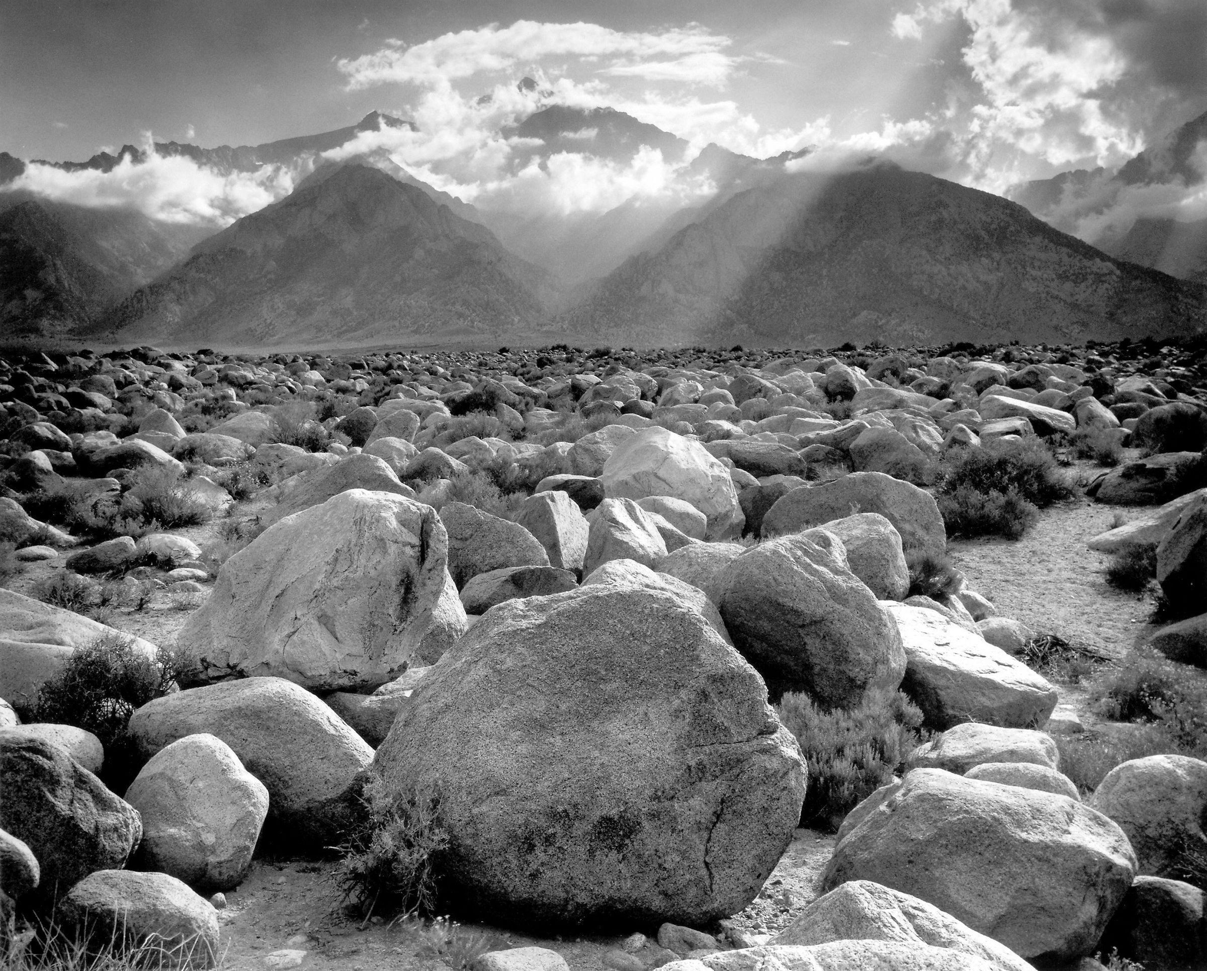 Ansel Adams Wallpapers