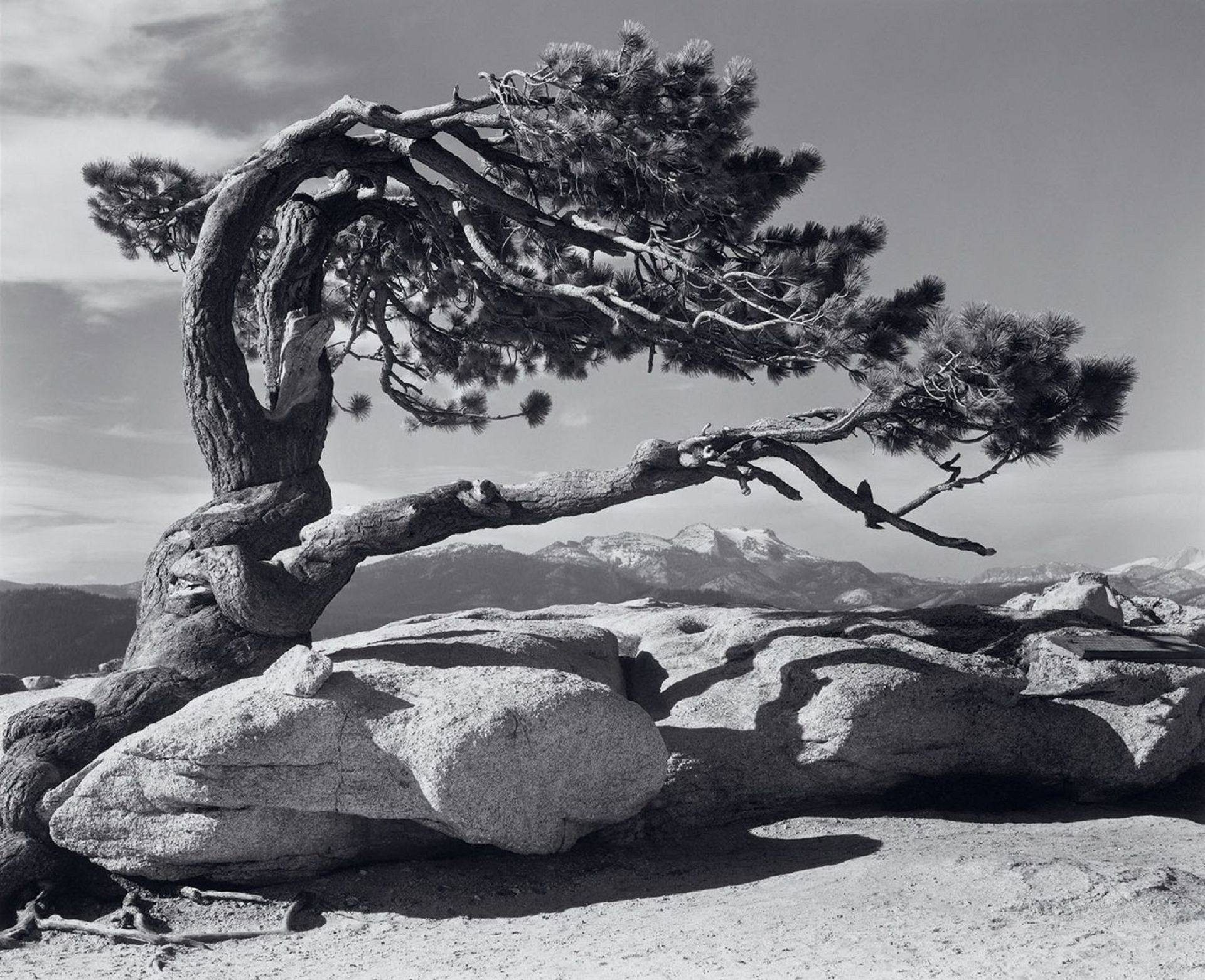Ansel Adams Widescreen