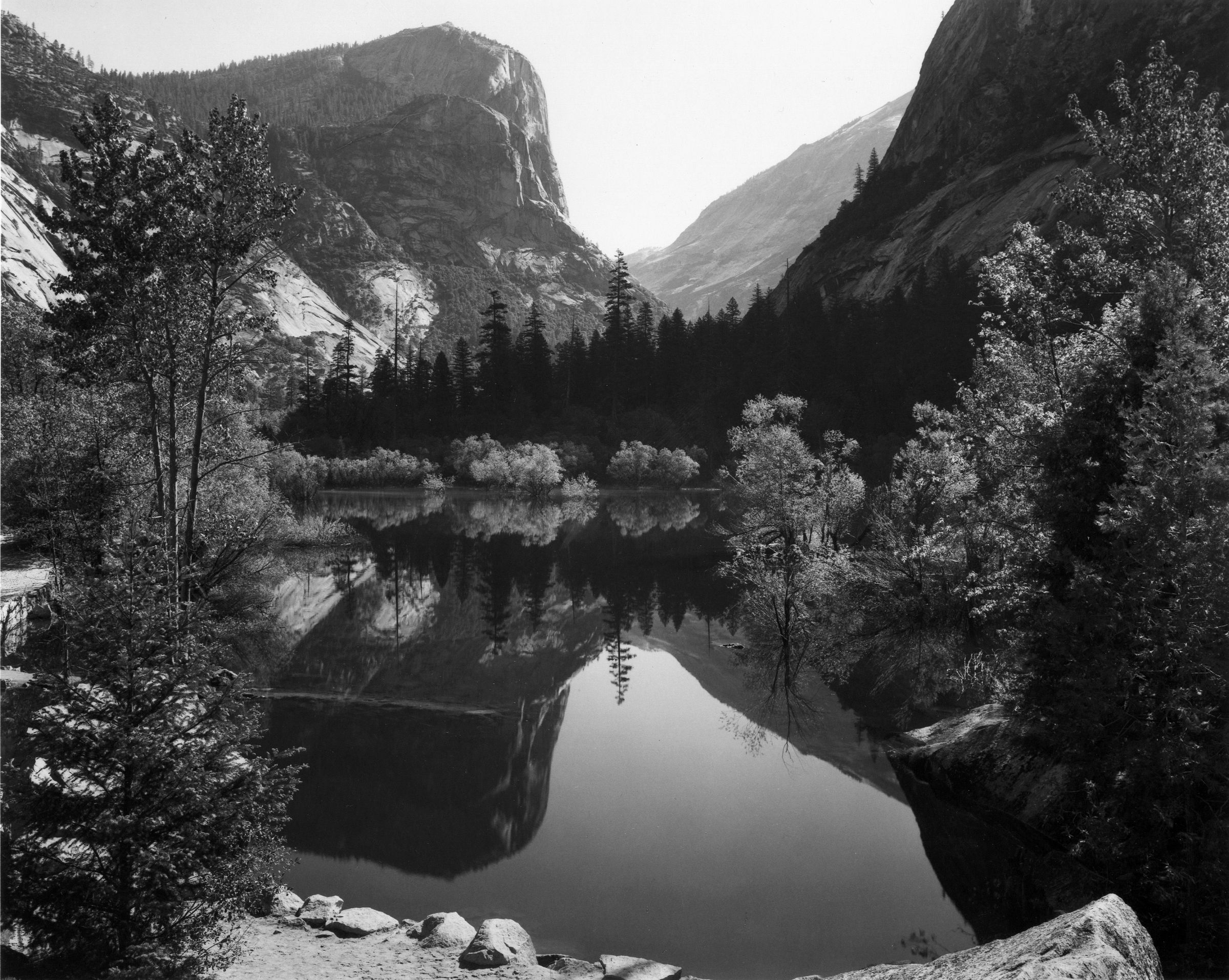 Ansel Adams Wallpaper Pack