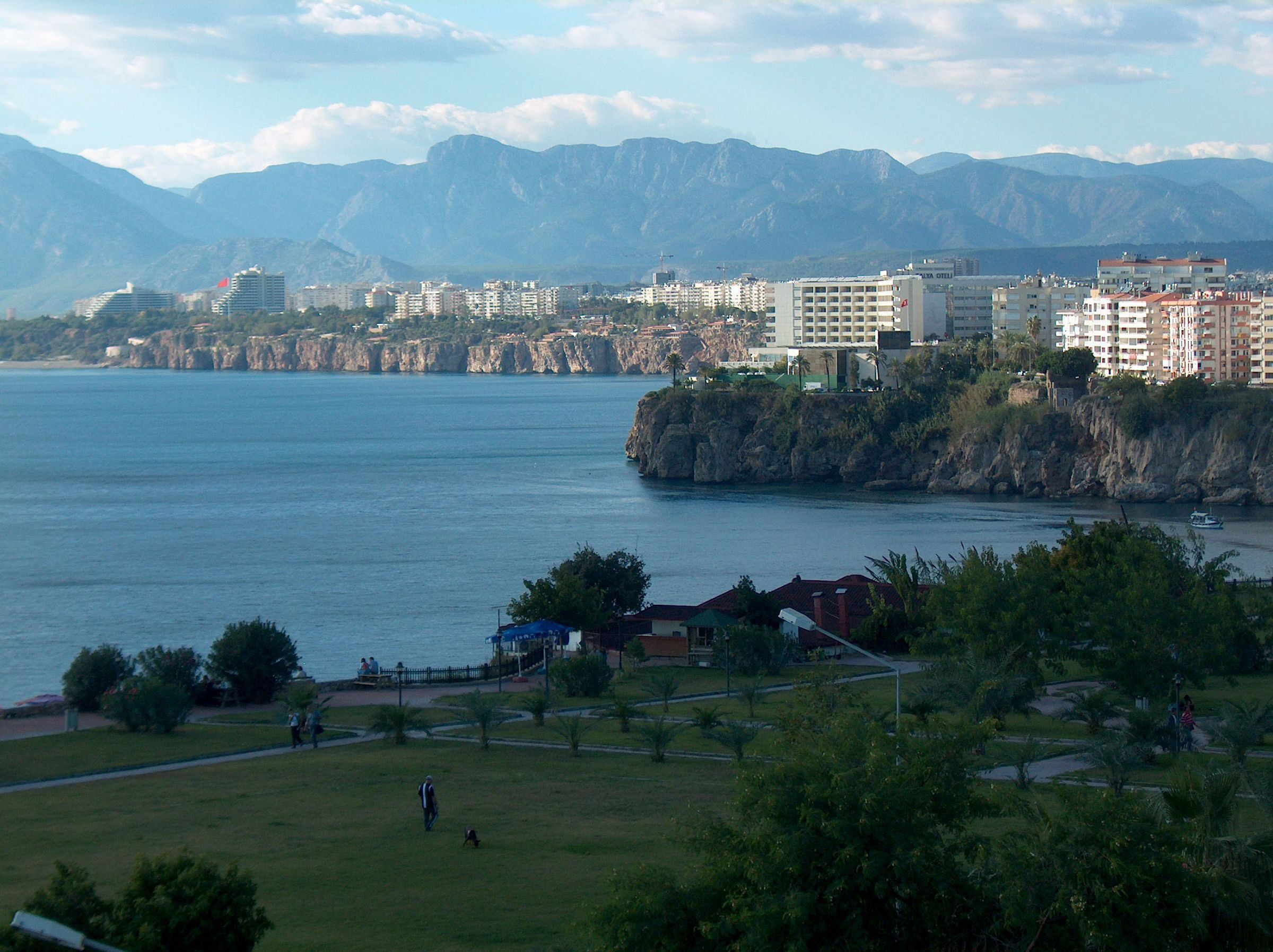 Antalya Beautiful