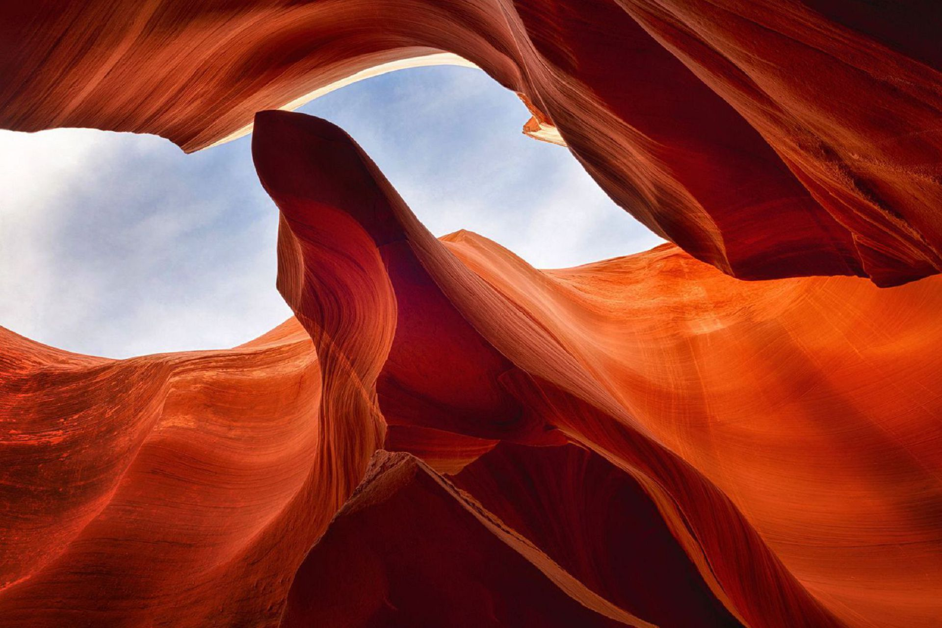 Antelope Canyon Beautiful