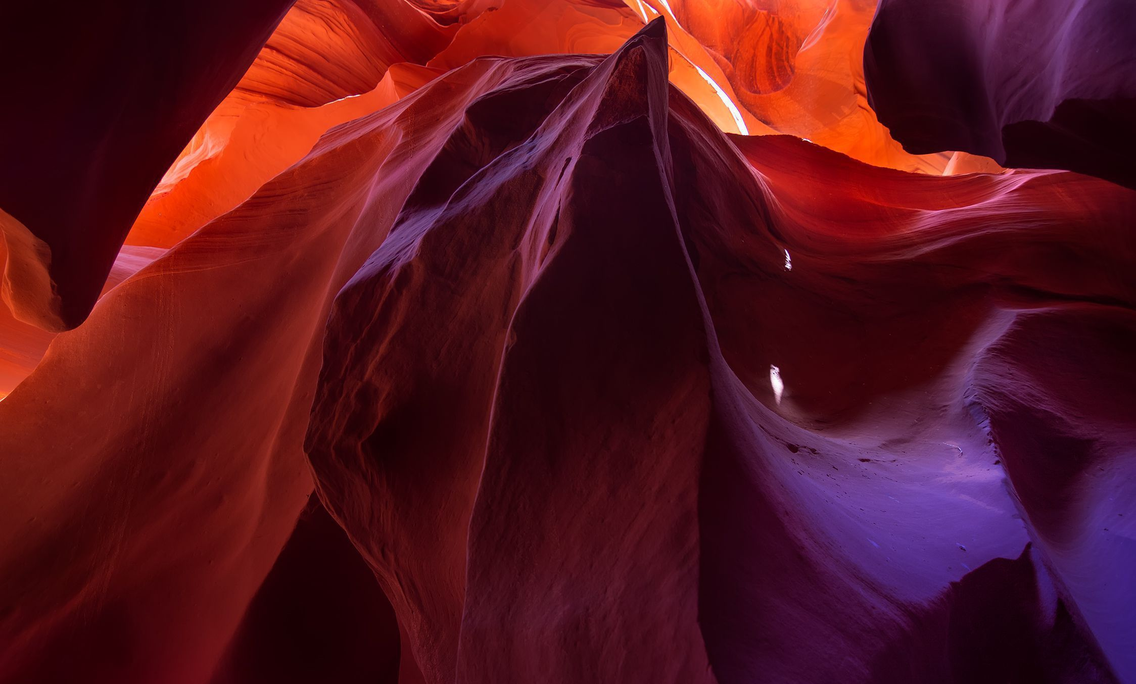 Antelope Canyon Gallery