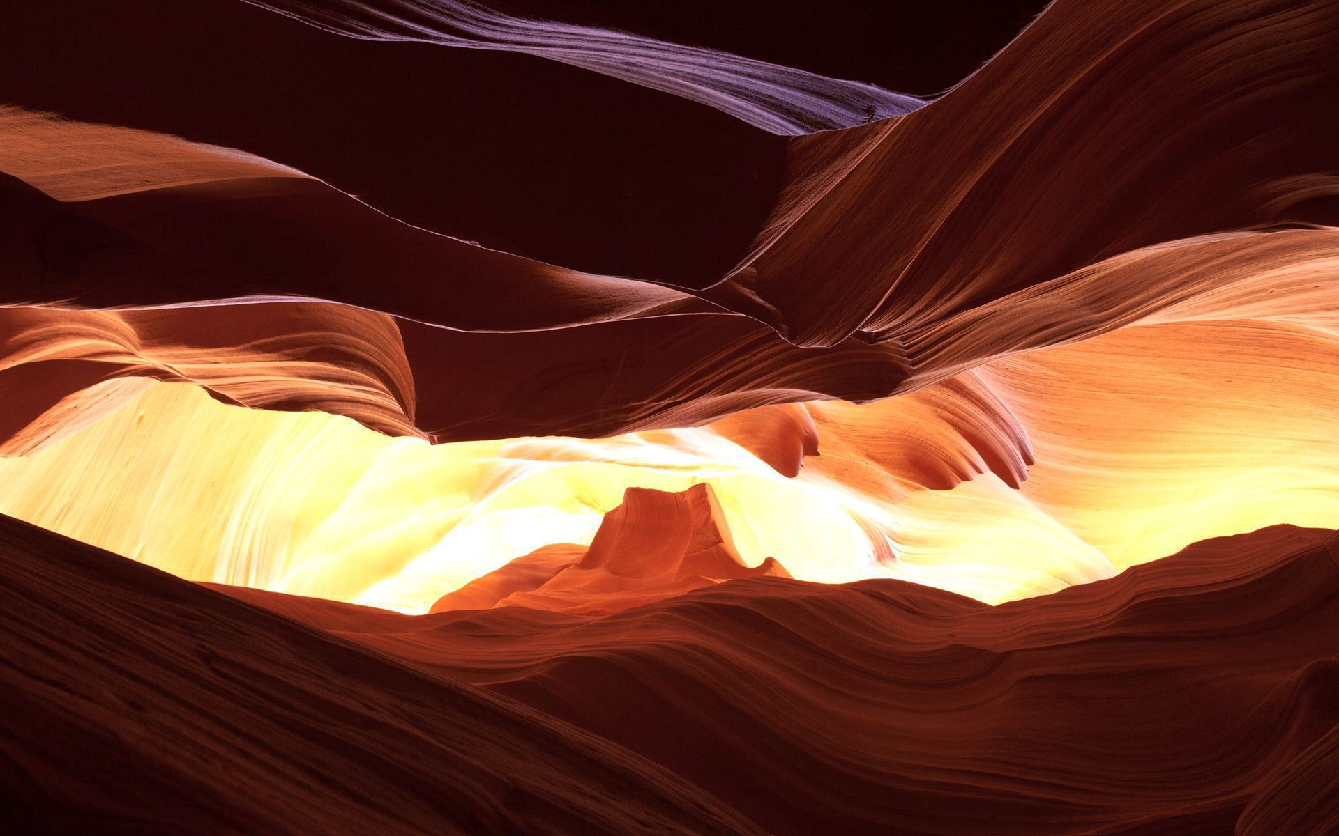Antelope Canyon High Definition Wallpapers