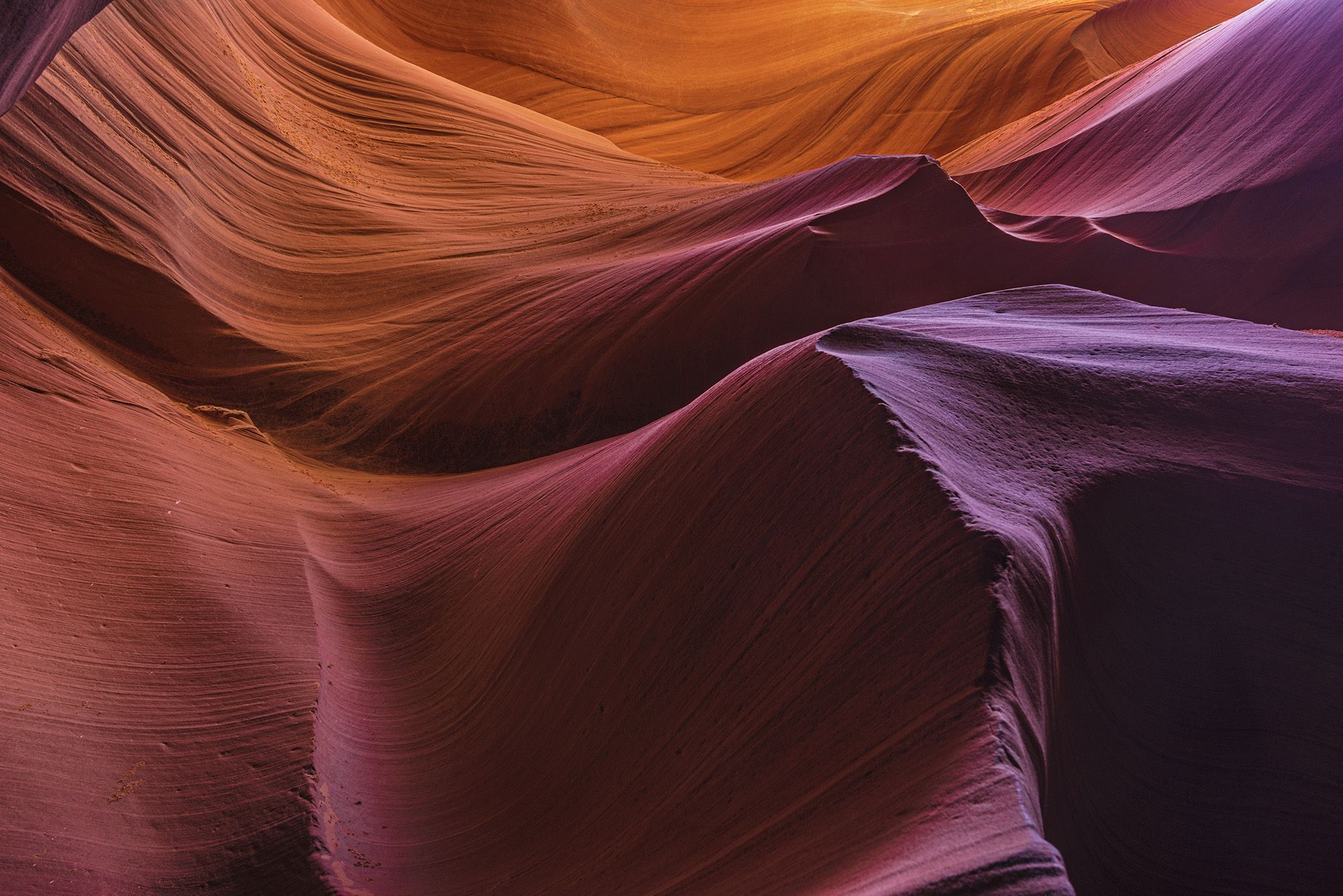 Antelope Canyon Photos