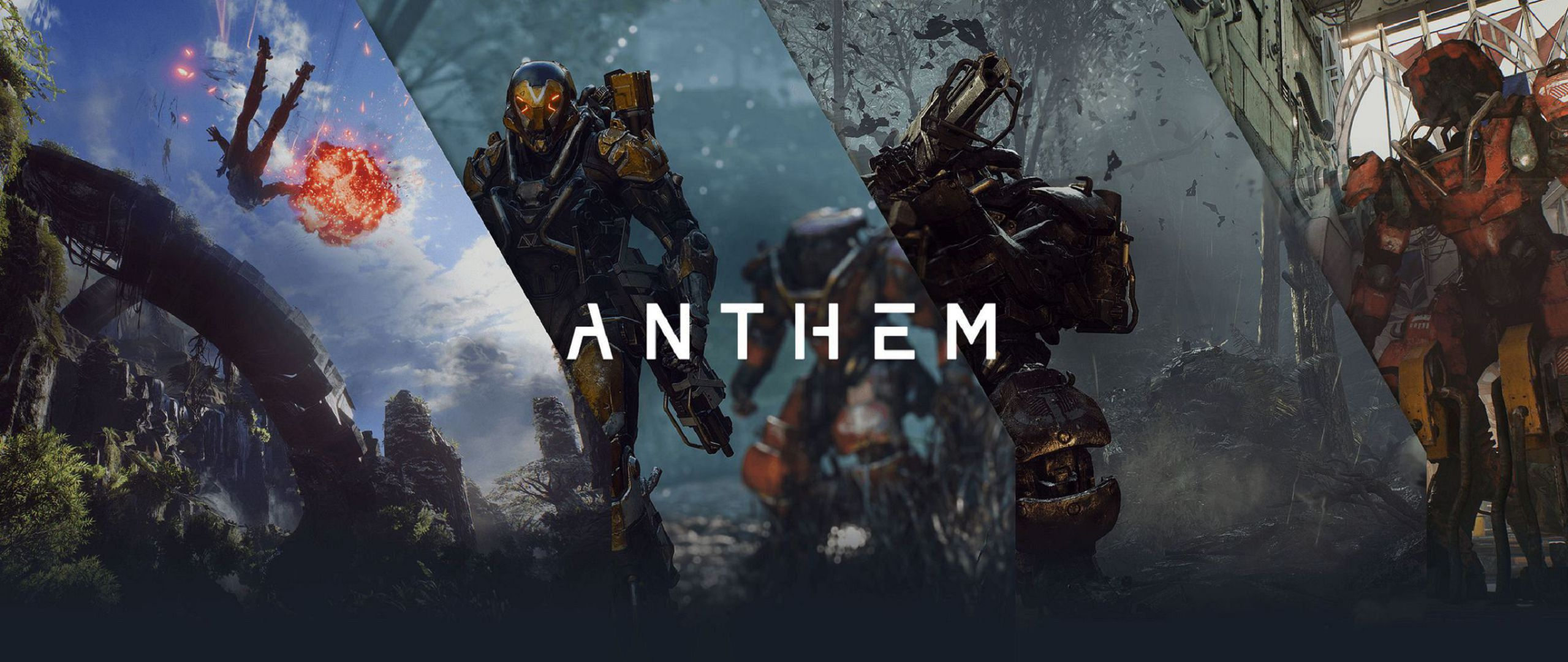 Anthem Photos