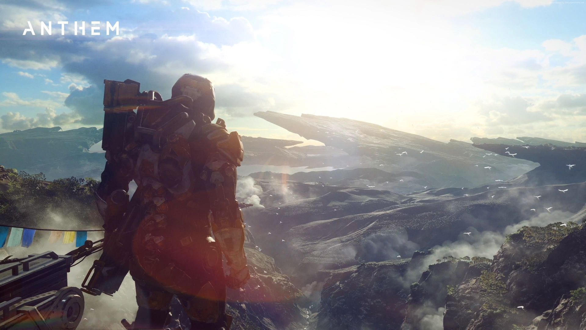 Anthem Pictures