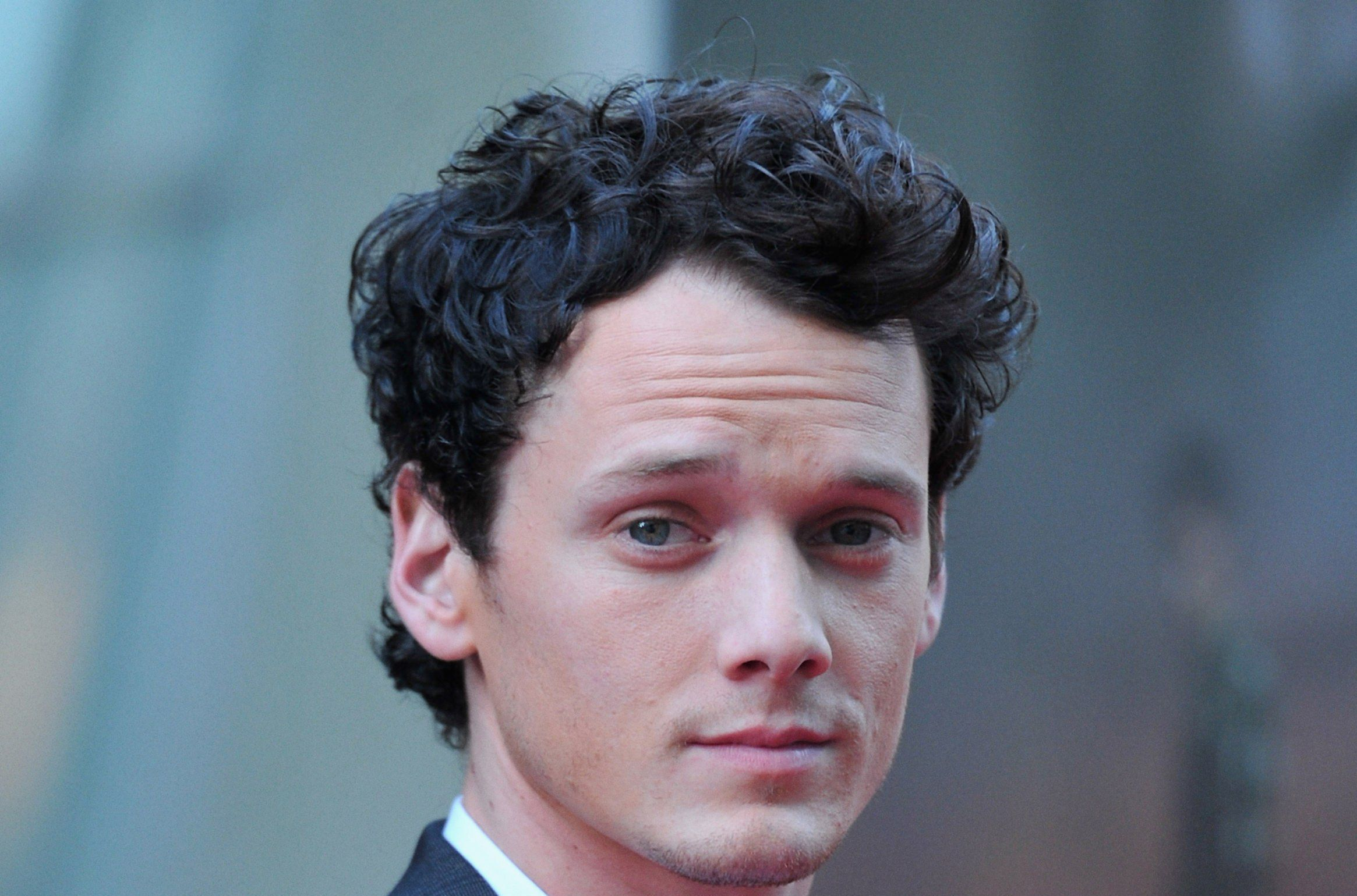 Anton Yelchin Beautiful